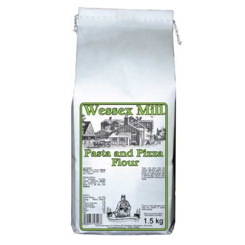 Wessex Mill Pasta and Pizza flour 1,5kg