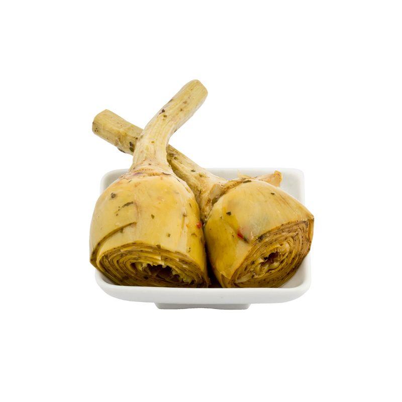 IT Artichokes marinated 2kg CAS