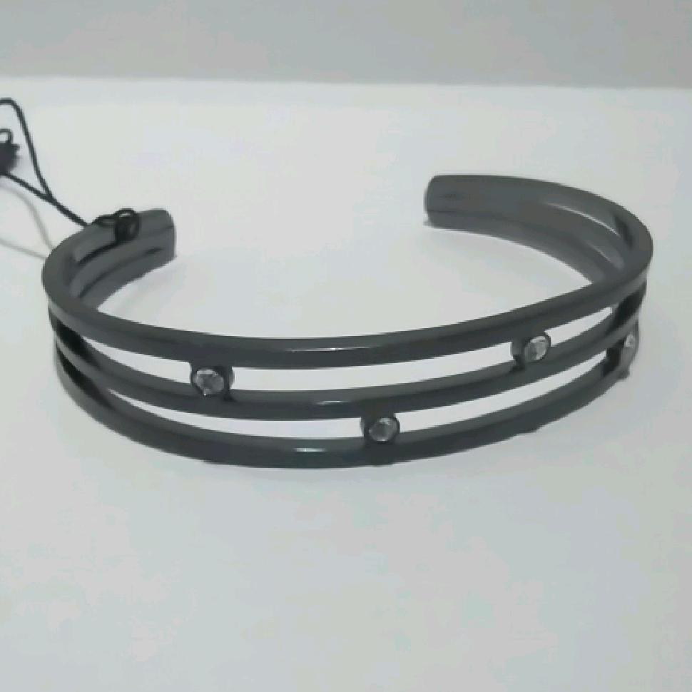 Armband Hematit