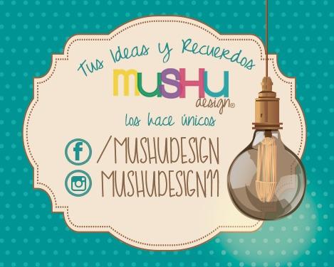 MUSHU DESIGN