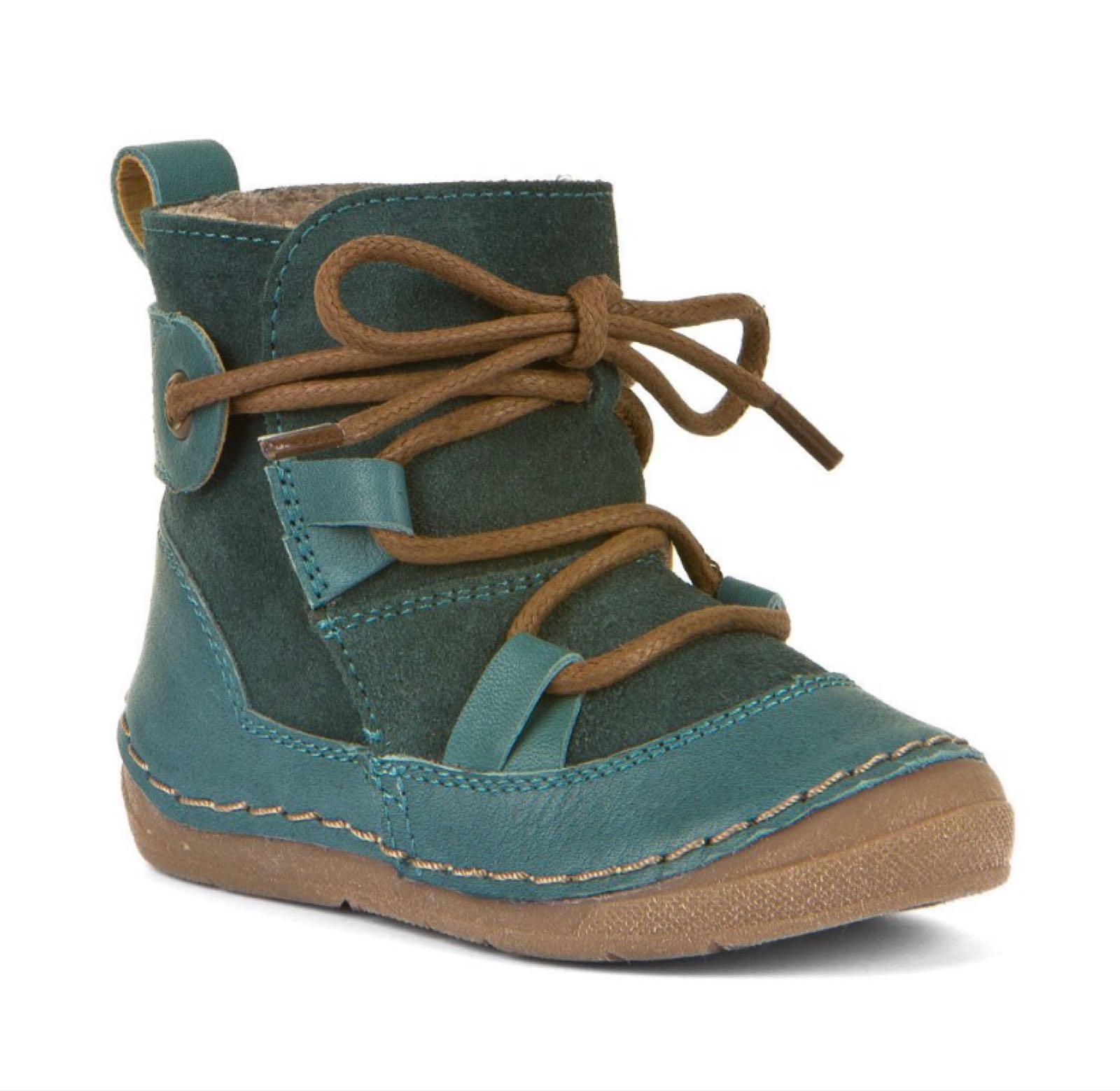 FRODDO Winter Boots Petroleum G2160067-3