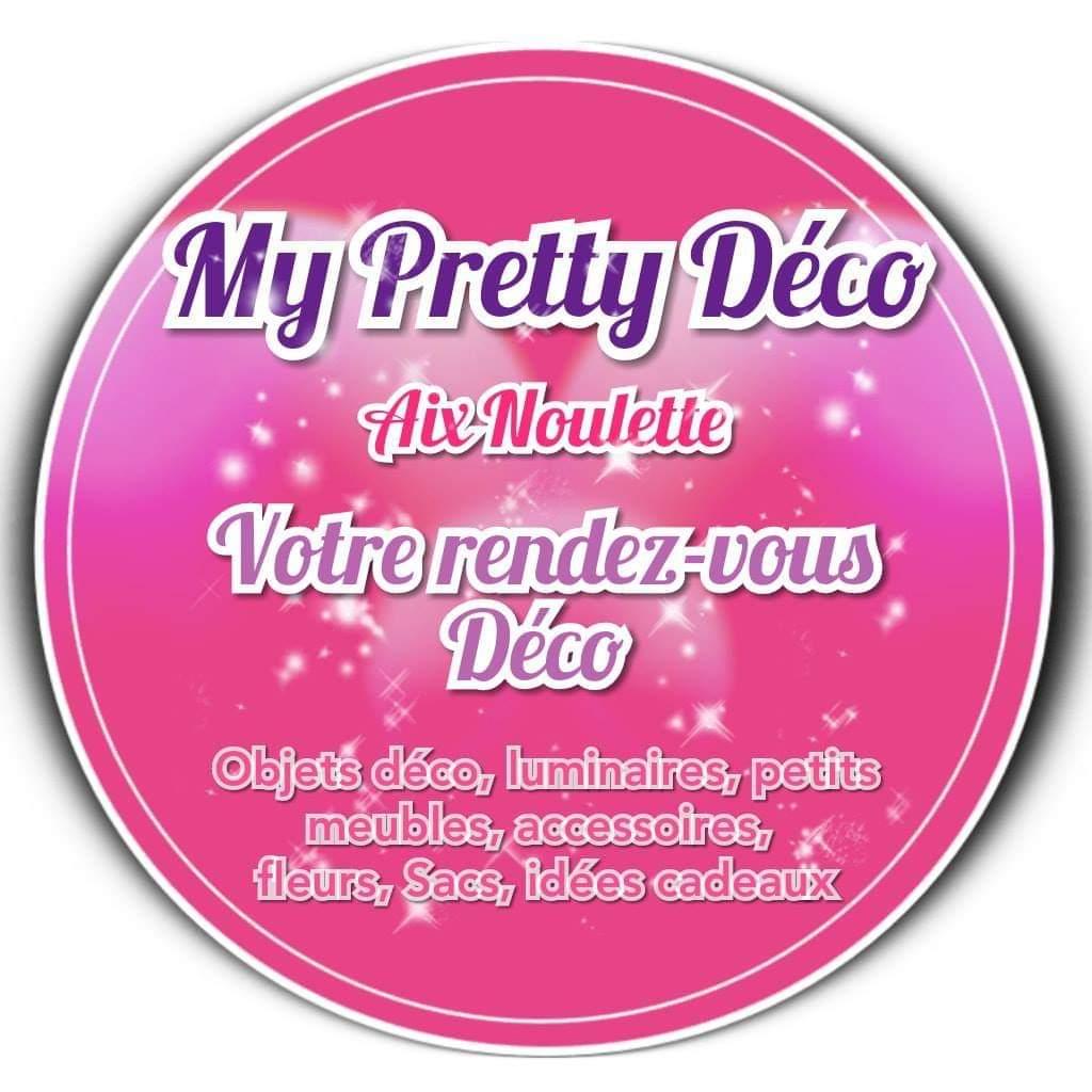My Pretty Déco