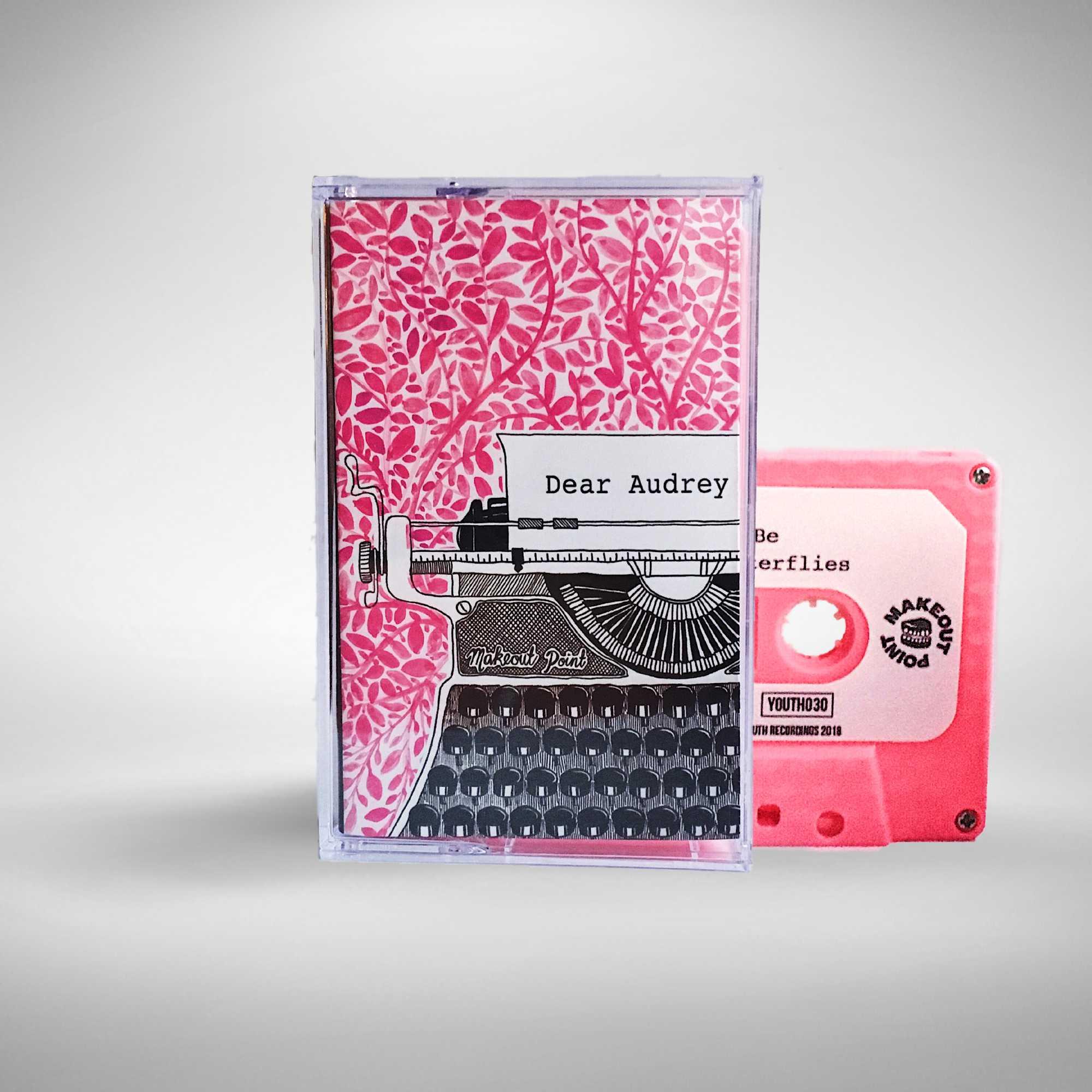 Makeout Point Cassette