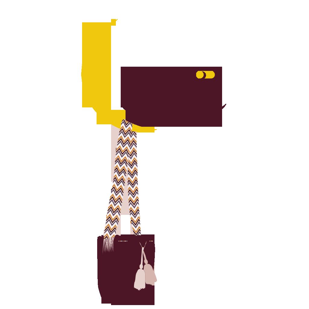 LuNä - Sacs & Accessoires Artisanaux