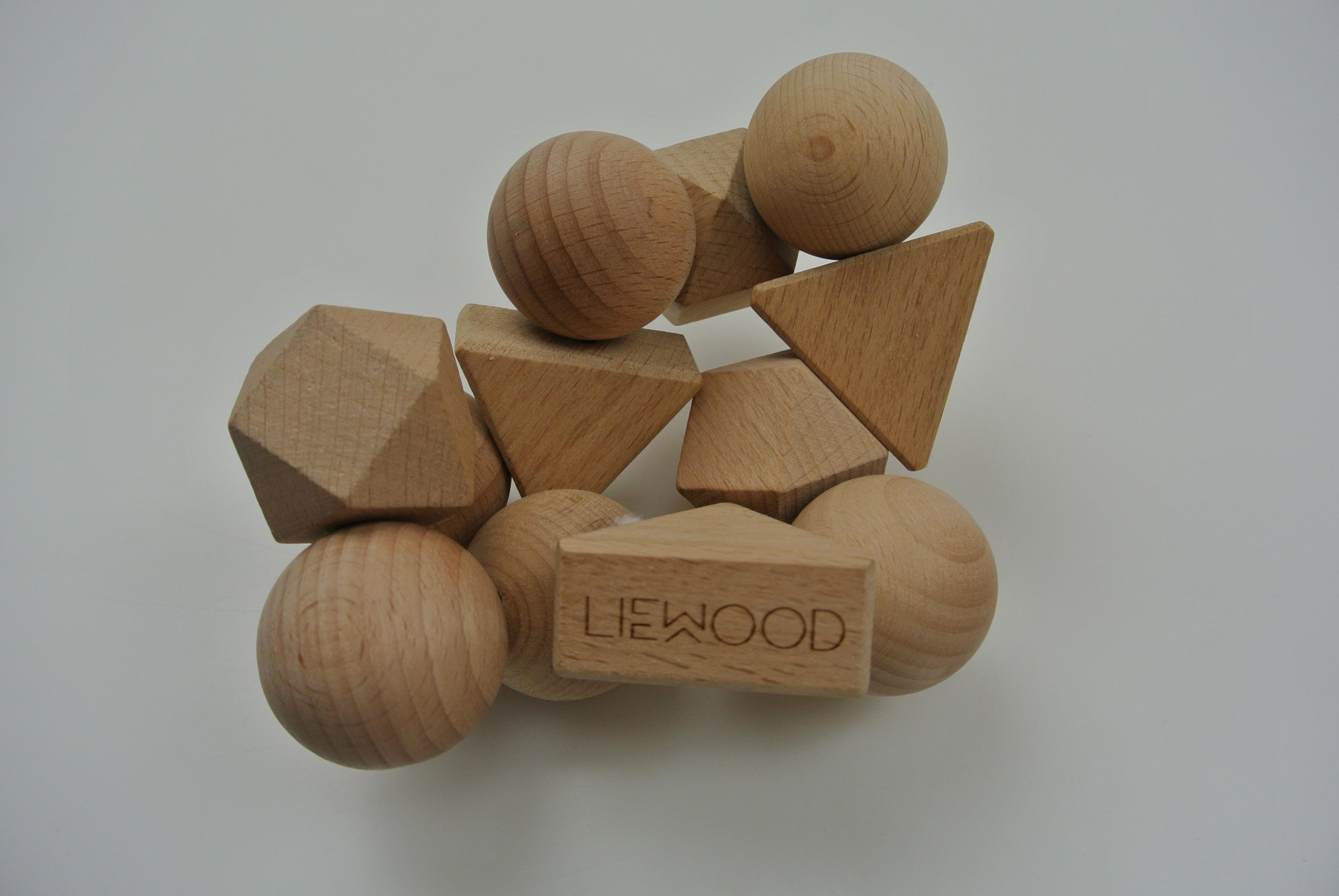 Liewood legetøj