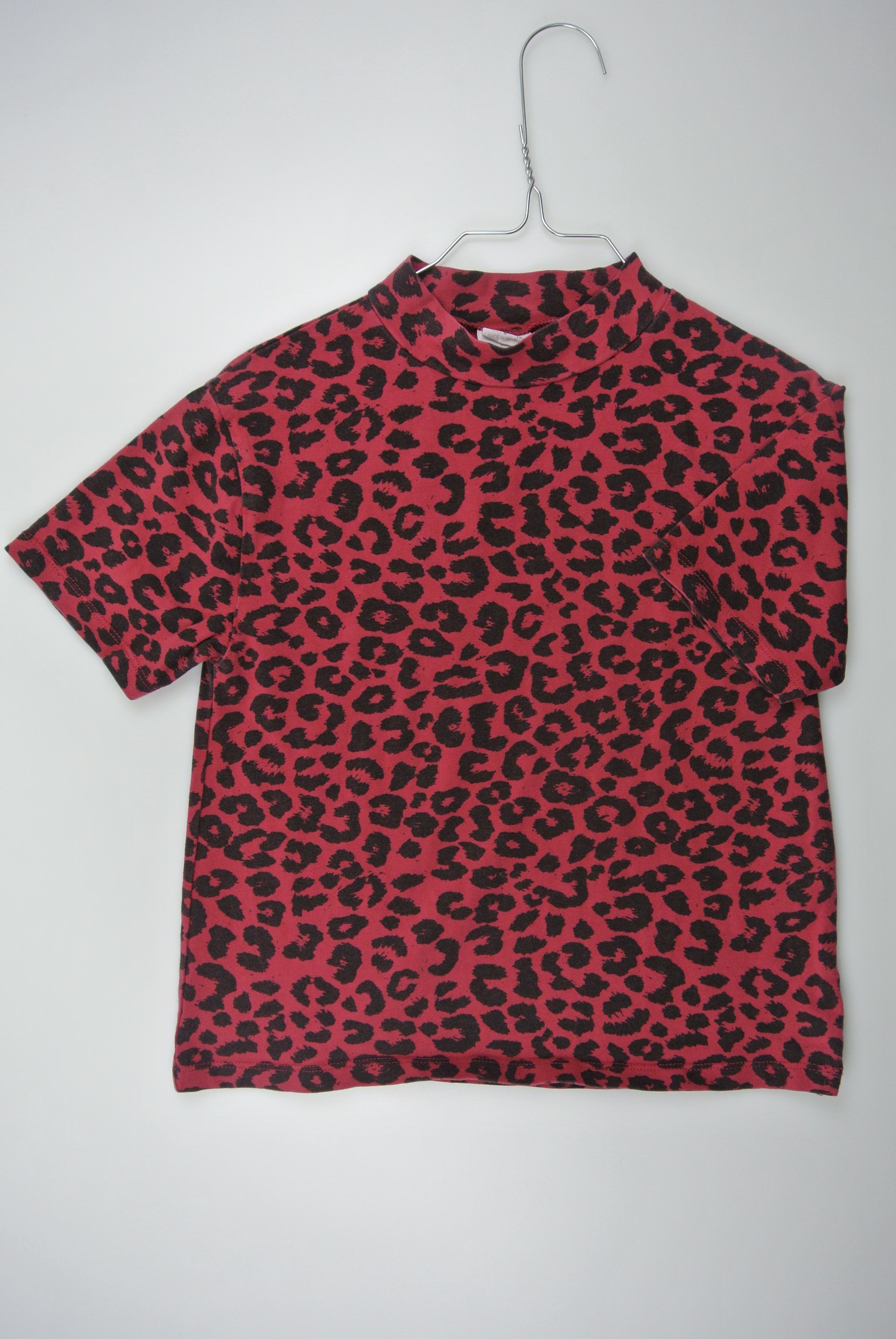 Zara t-shirt str 128 pige