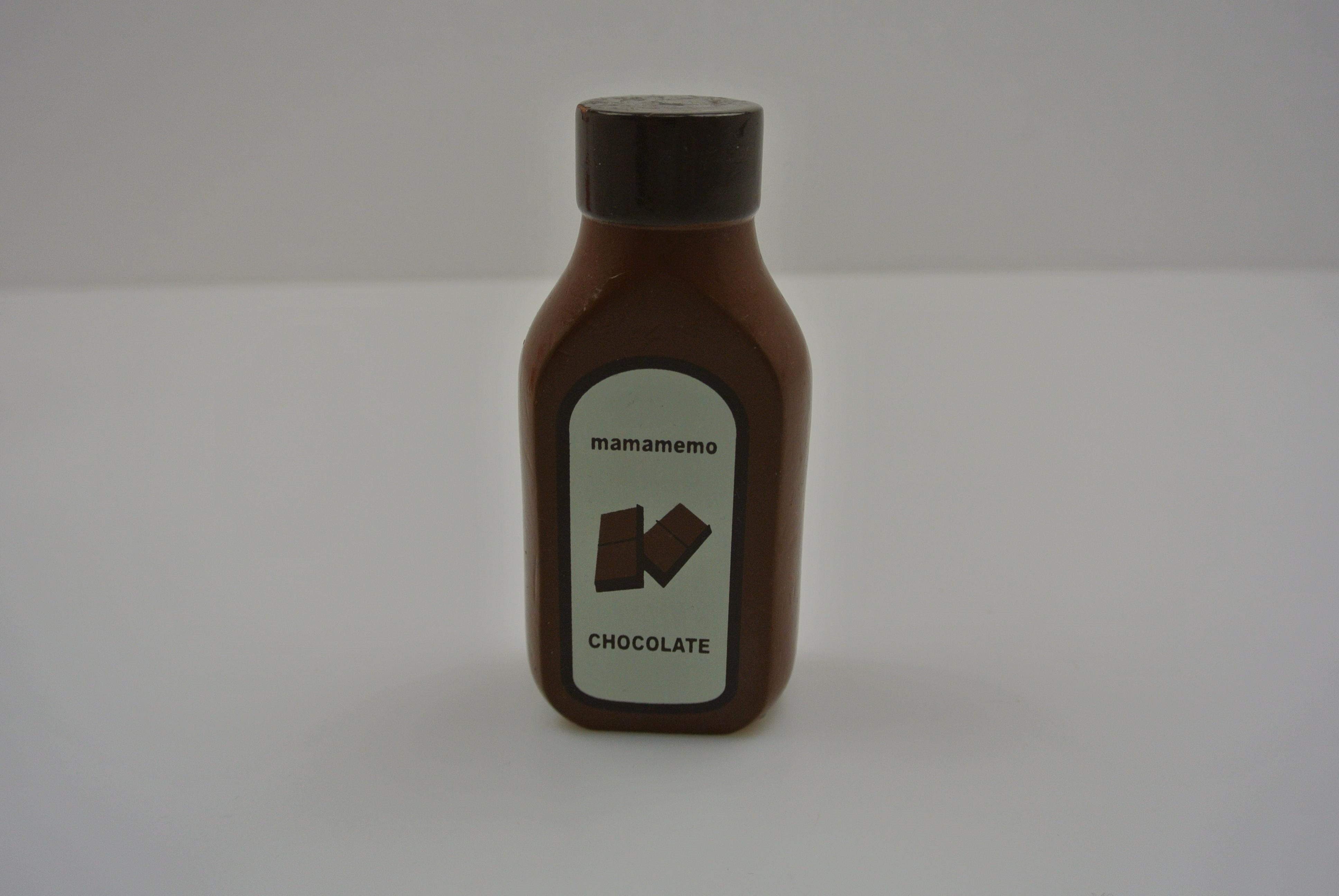 Chokoladesovs legemad