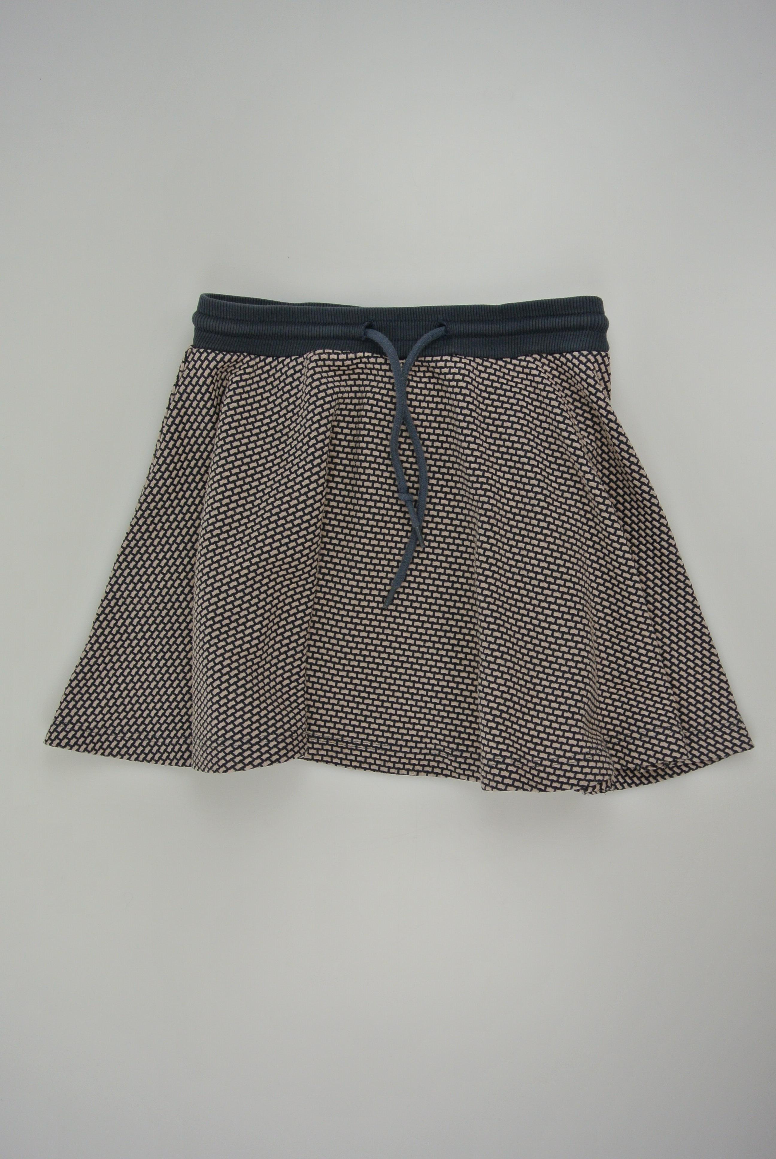 Hummel nederdel str 128 pige