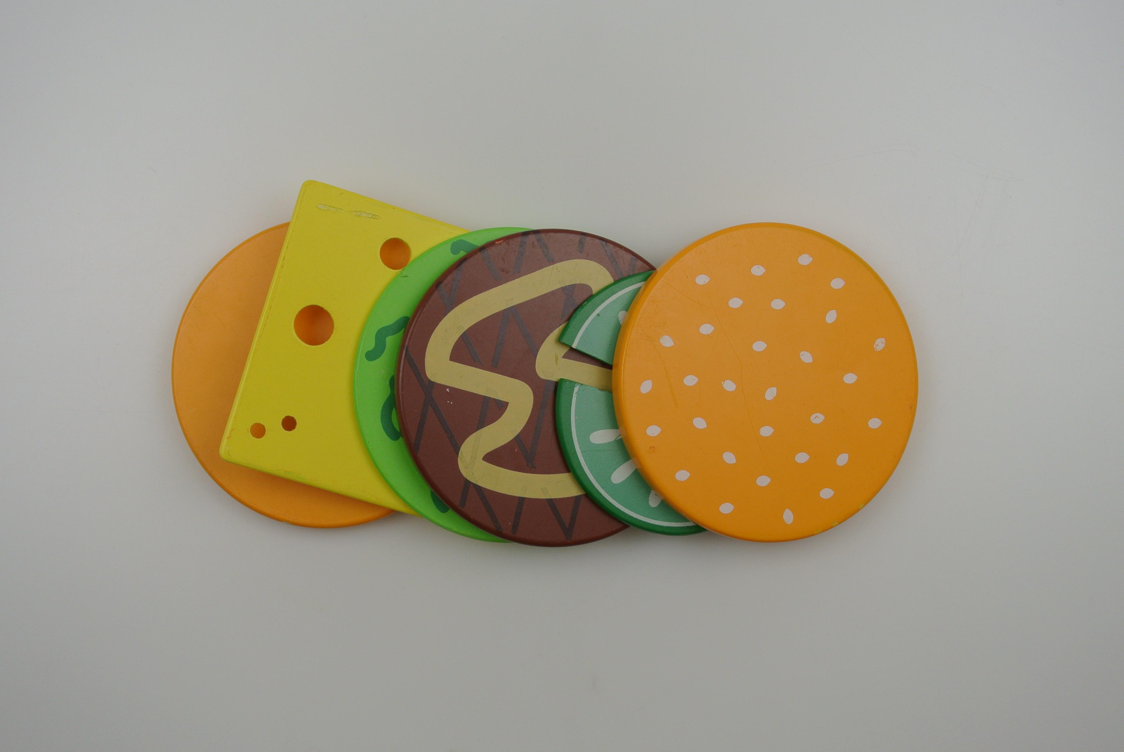 Burger legemad