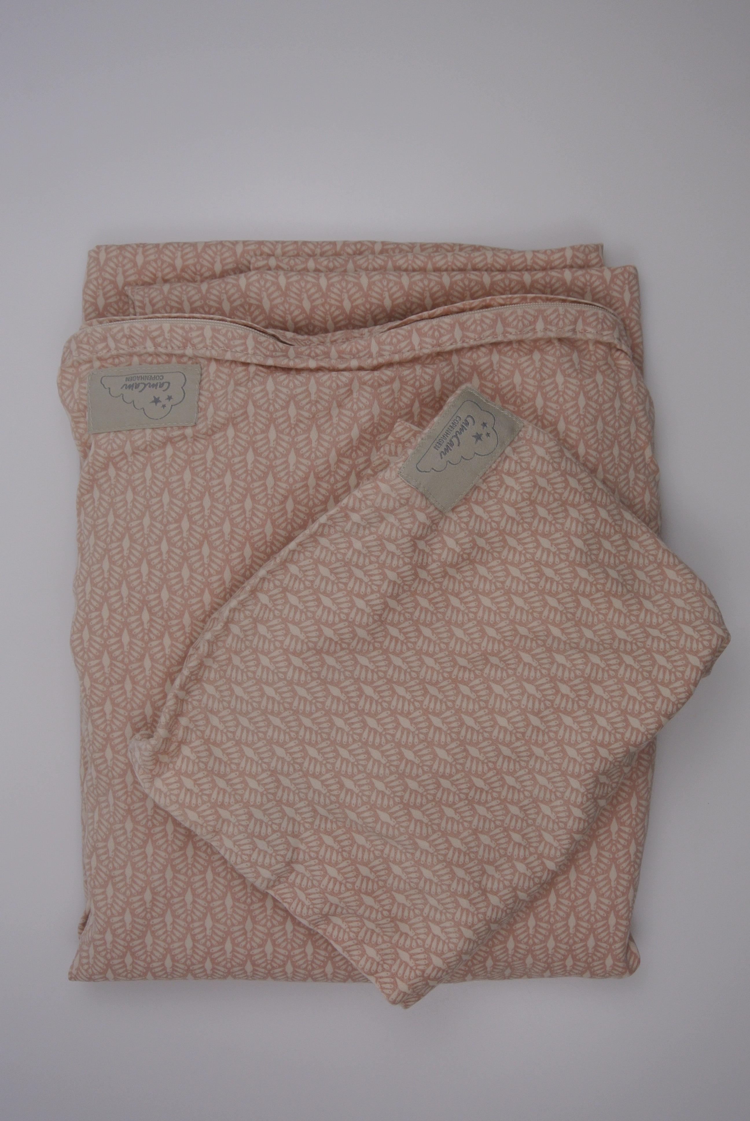 CamCam sengetøj junior