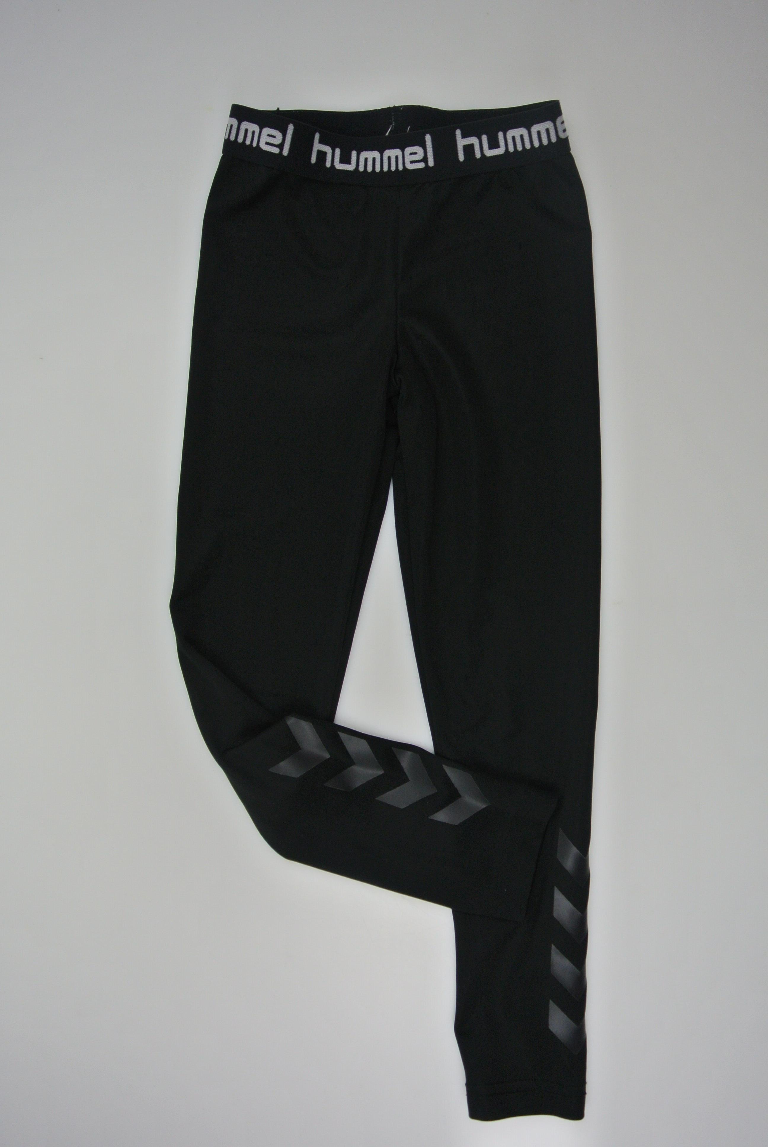 Nike bukser str 110 pige