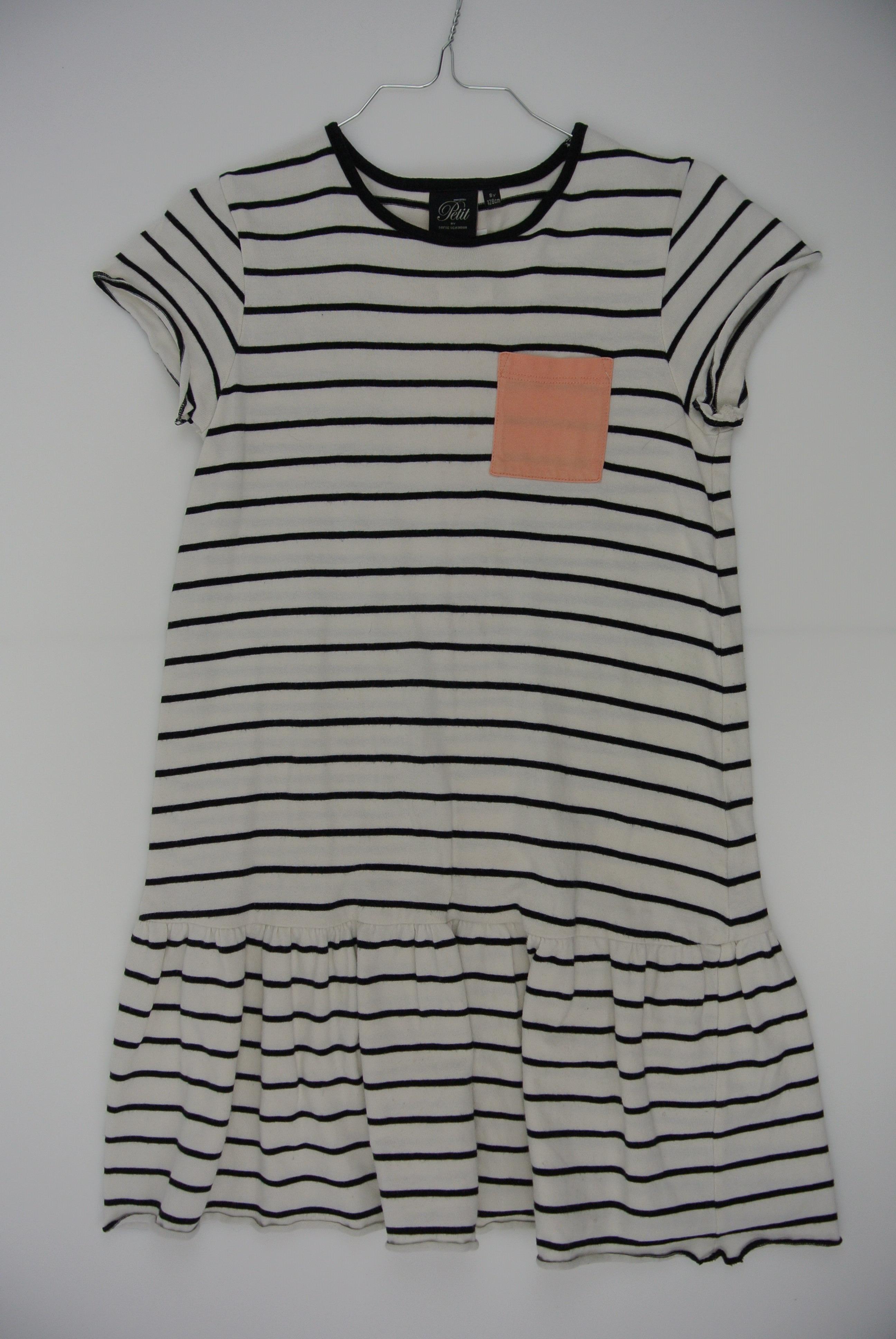 Petit by Sofie schnoor kjole str 128 pige
