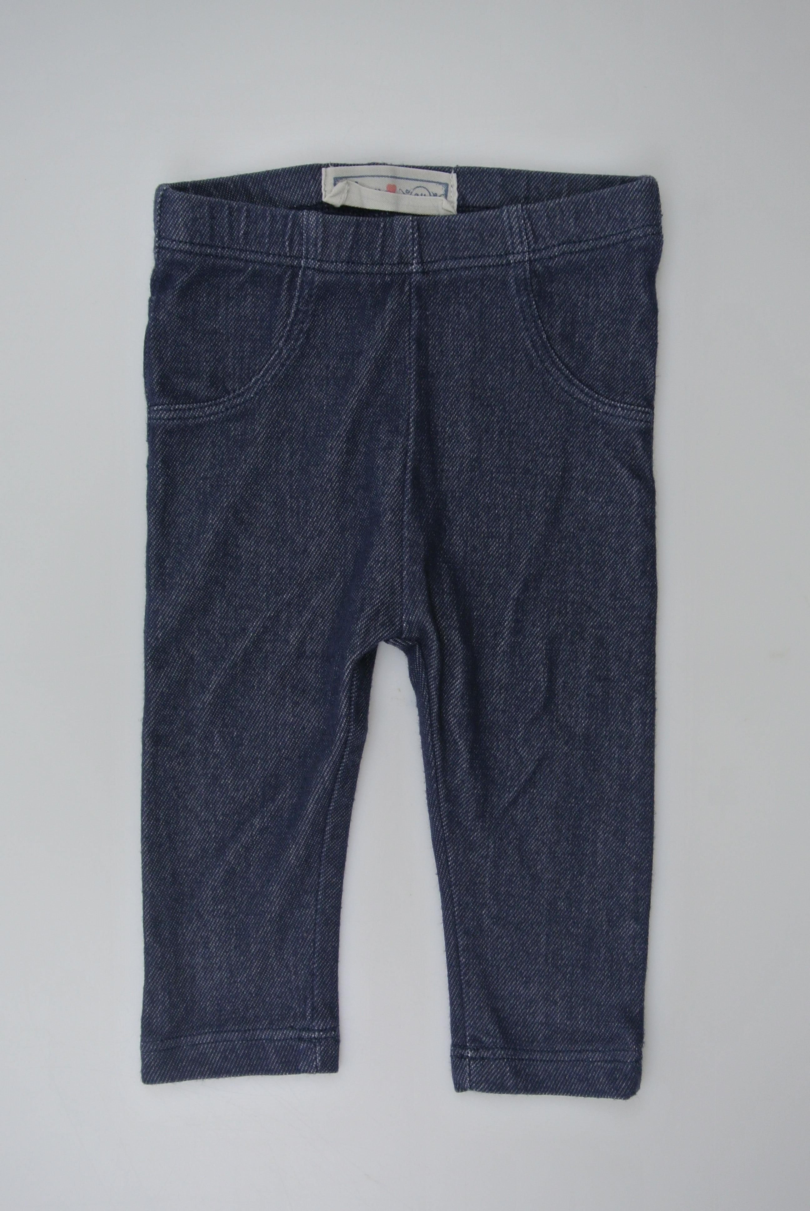Levis bukser str 62 pige