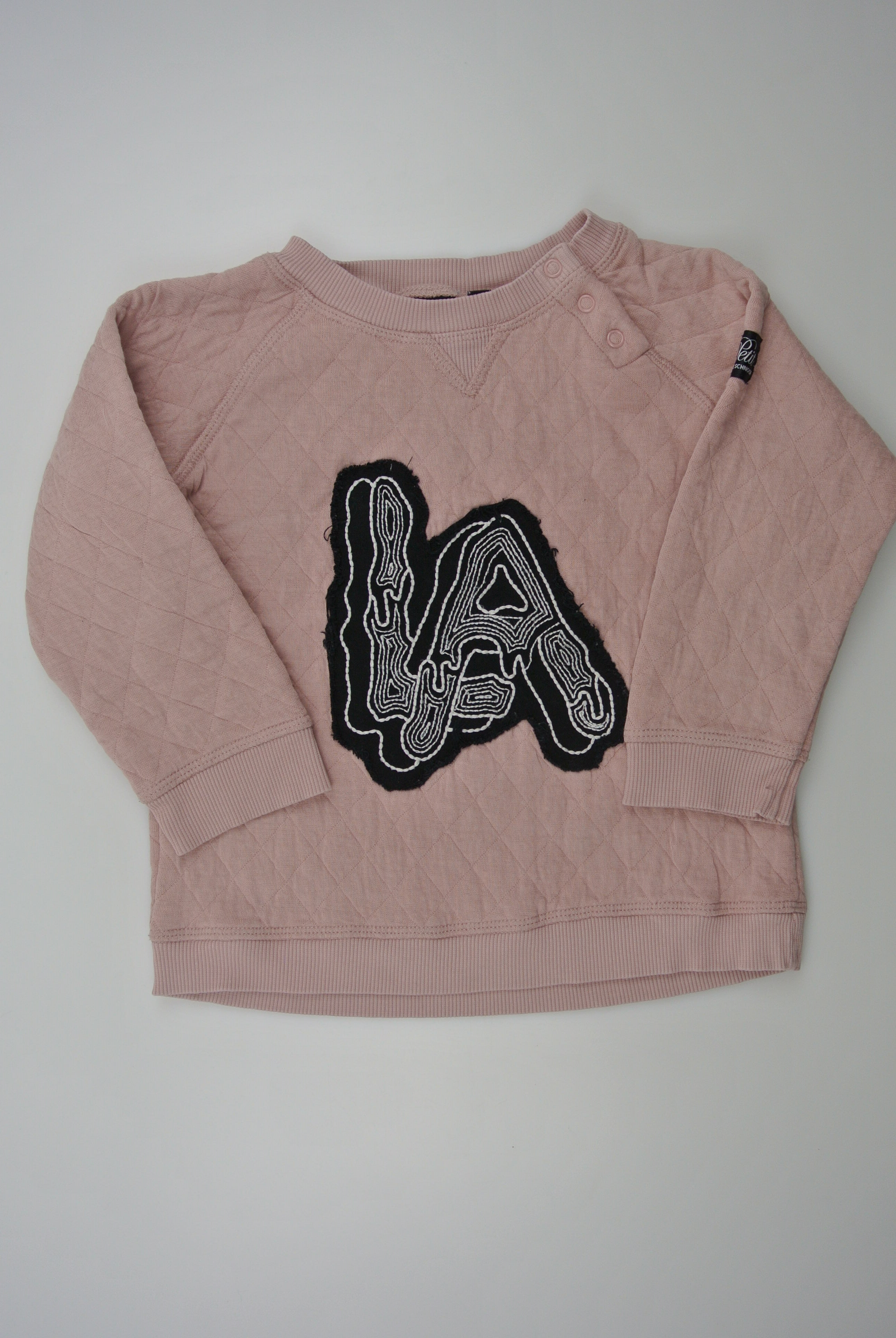 Petit by sofie schnoor trøje str 86 pige