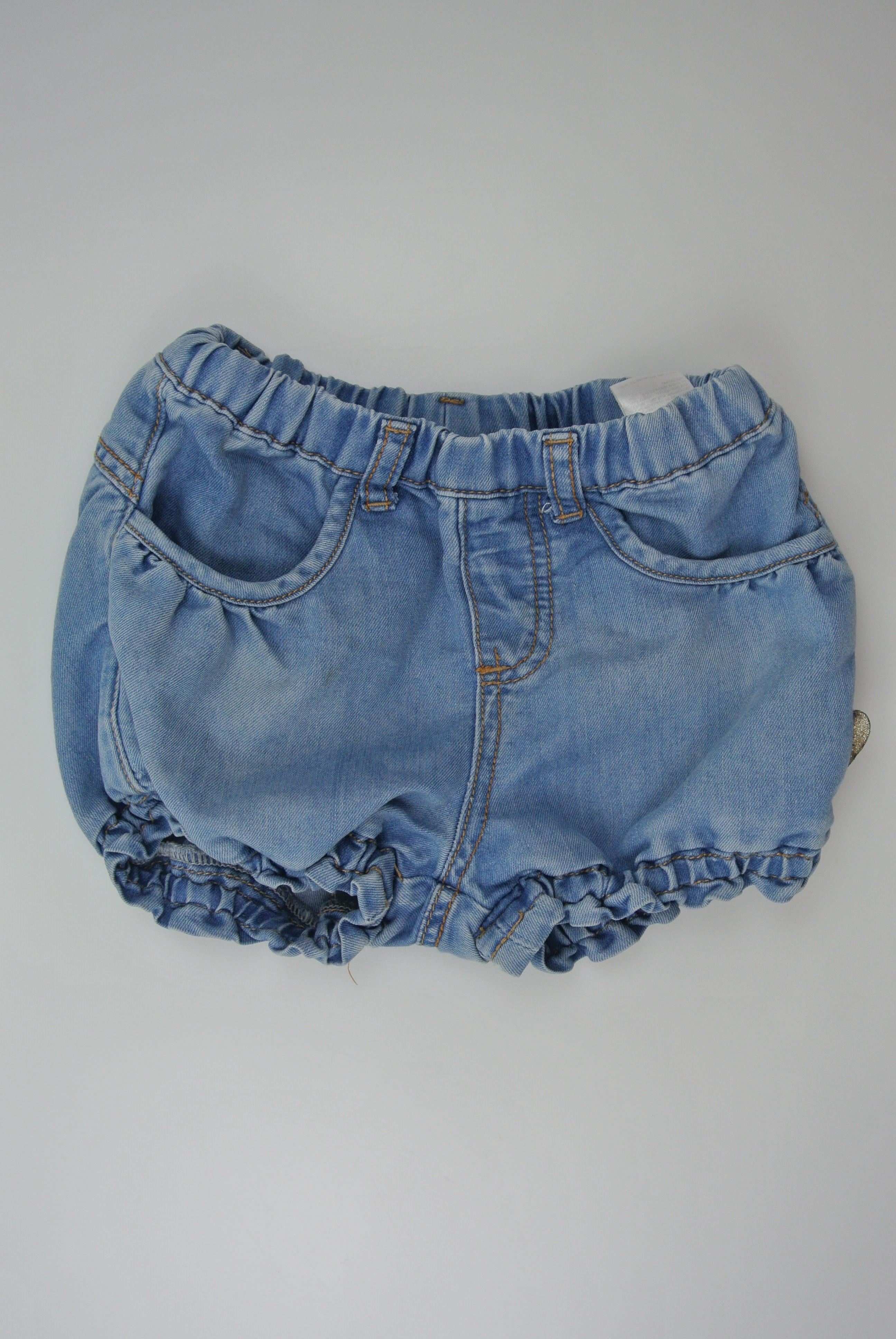 Pompdelux shorts str 92 pige