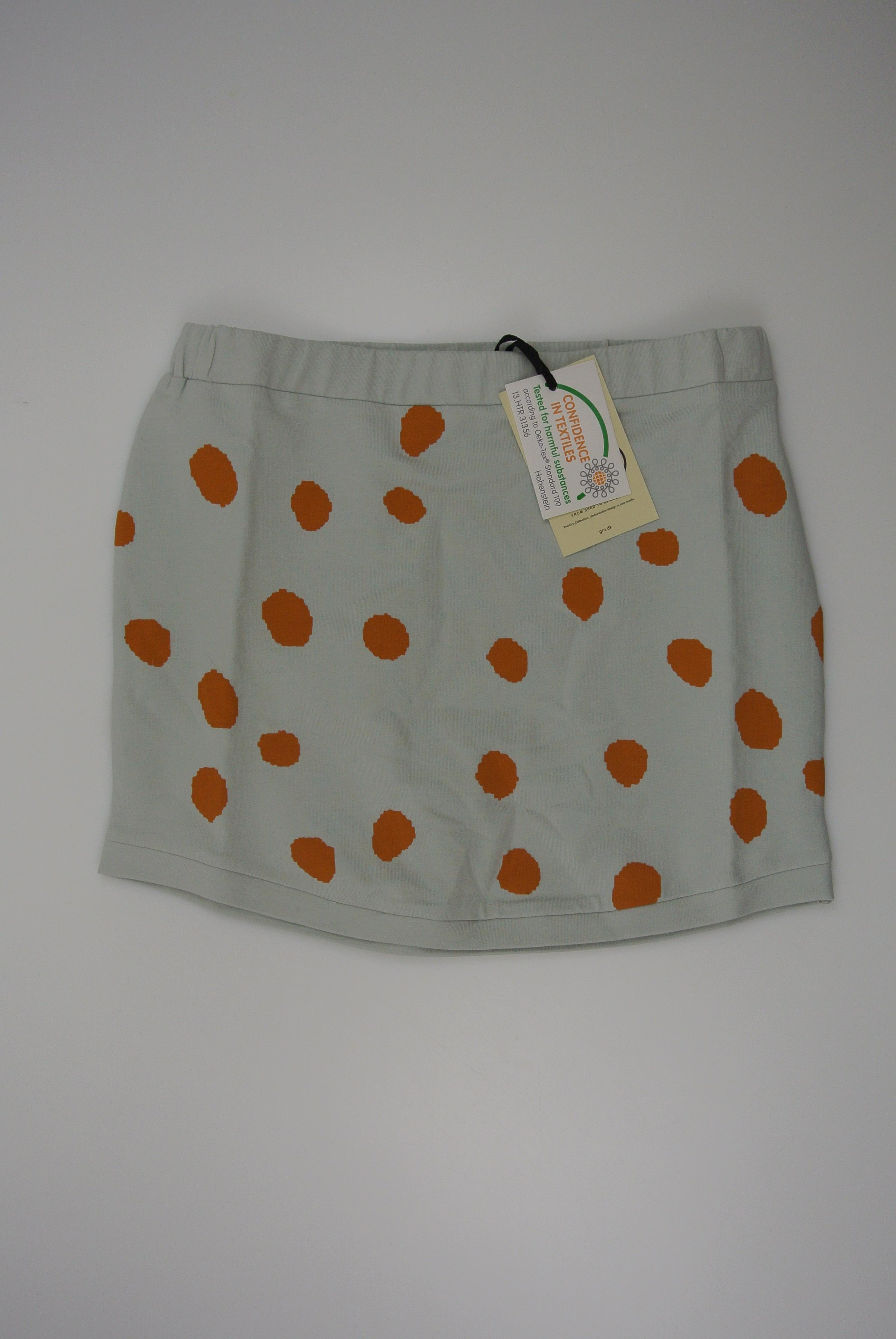 Gro nederdel str 140-146 pige ny