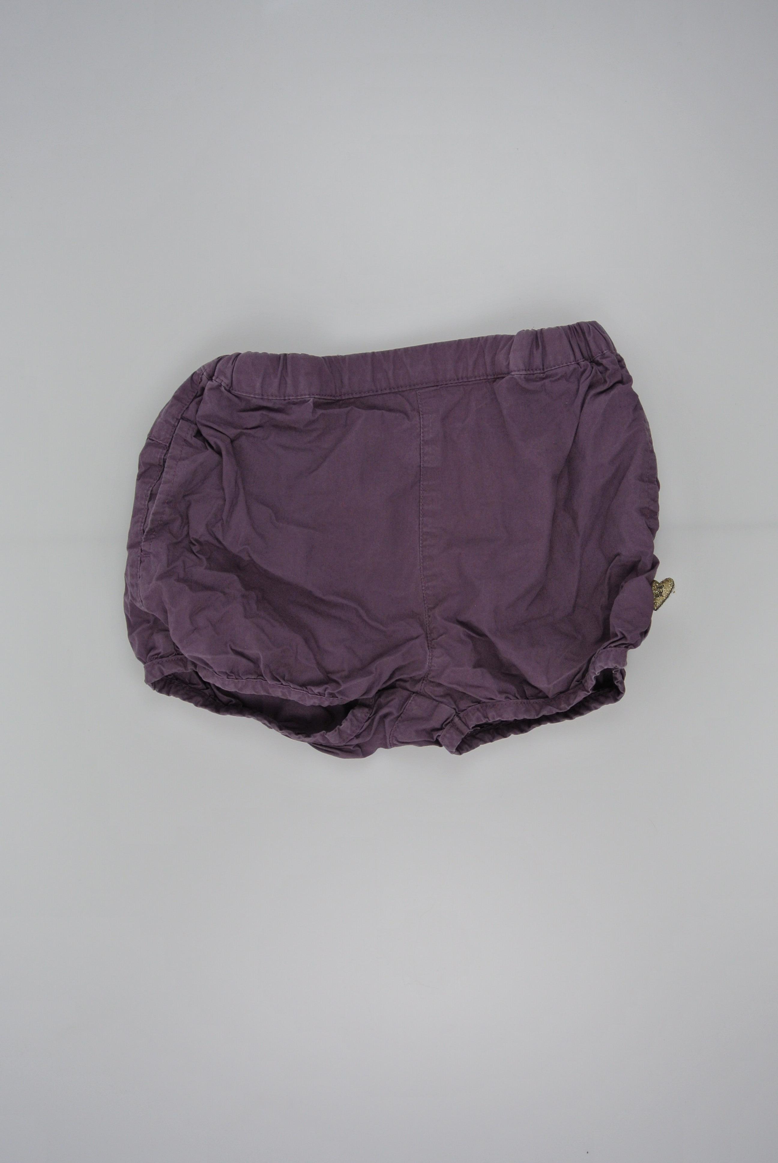 Pompdelux shorts str 86 pige