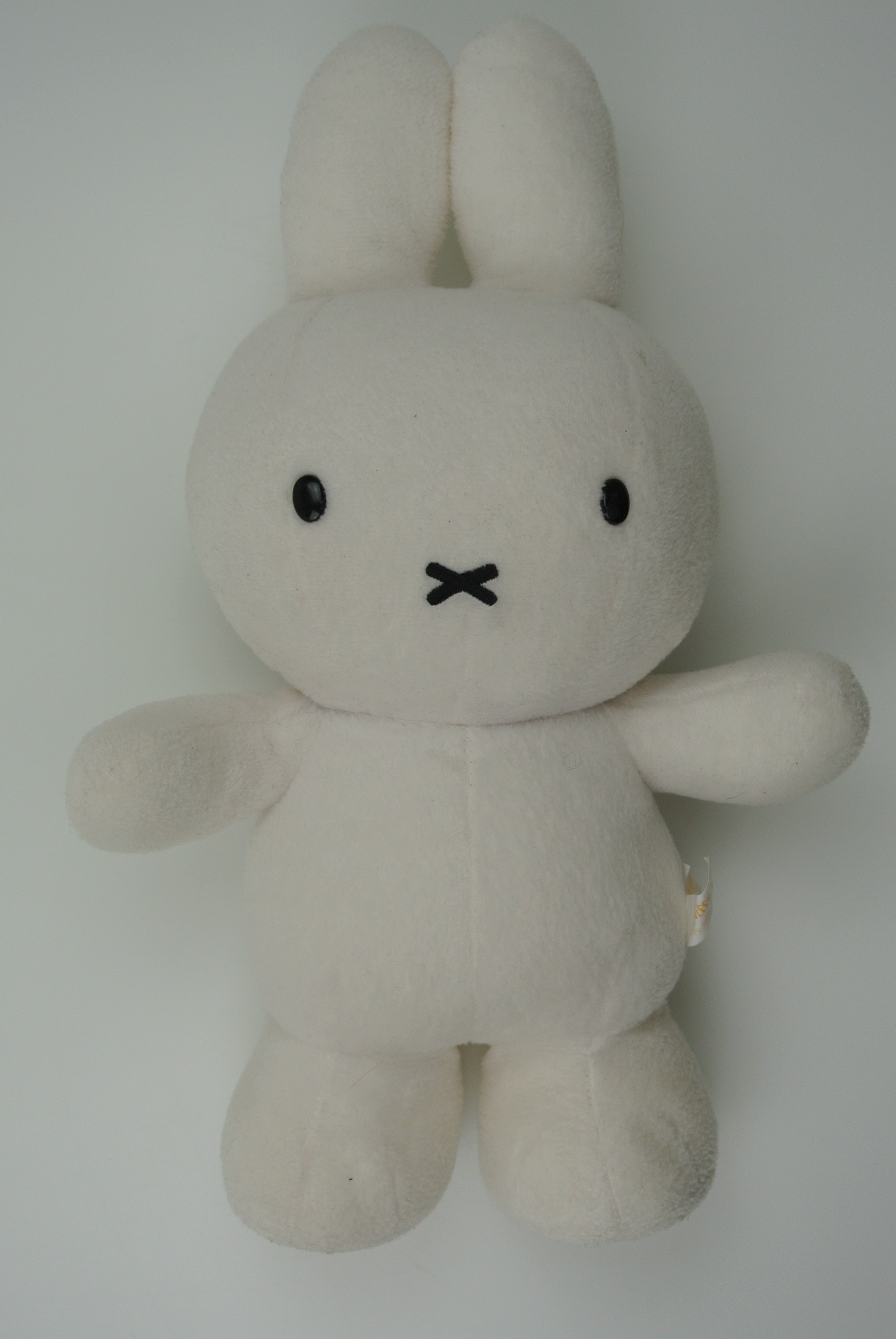 Miffy bamse legetøj