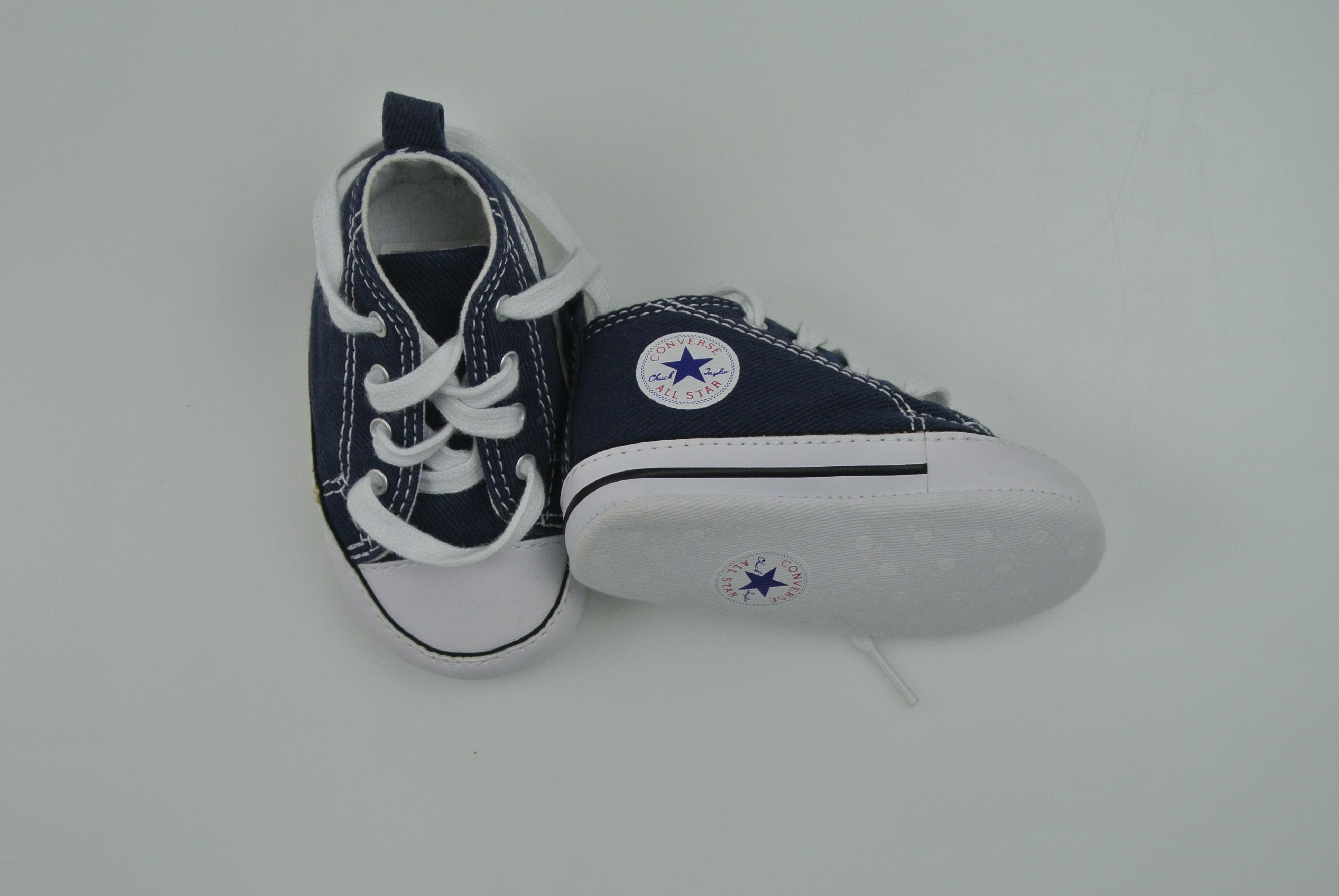 Converse sko str 18