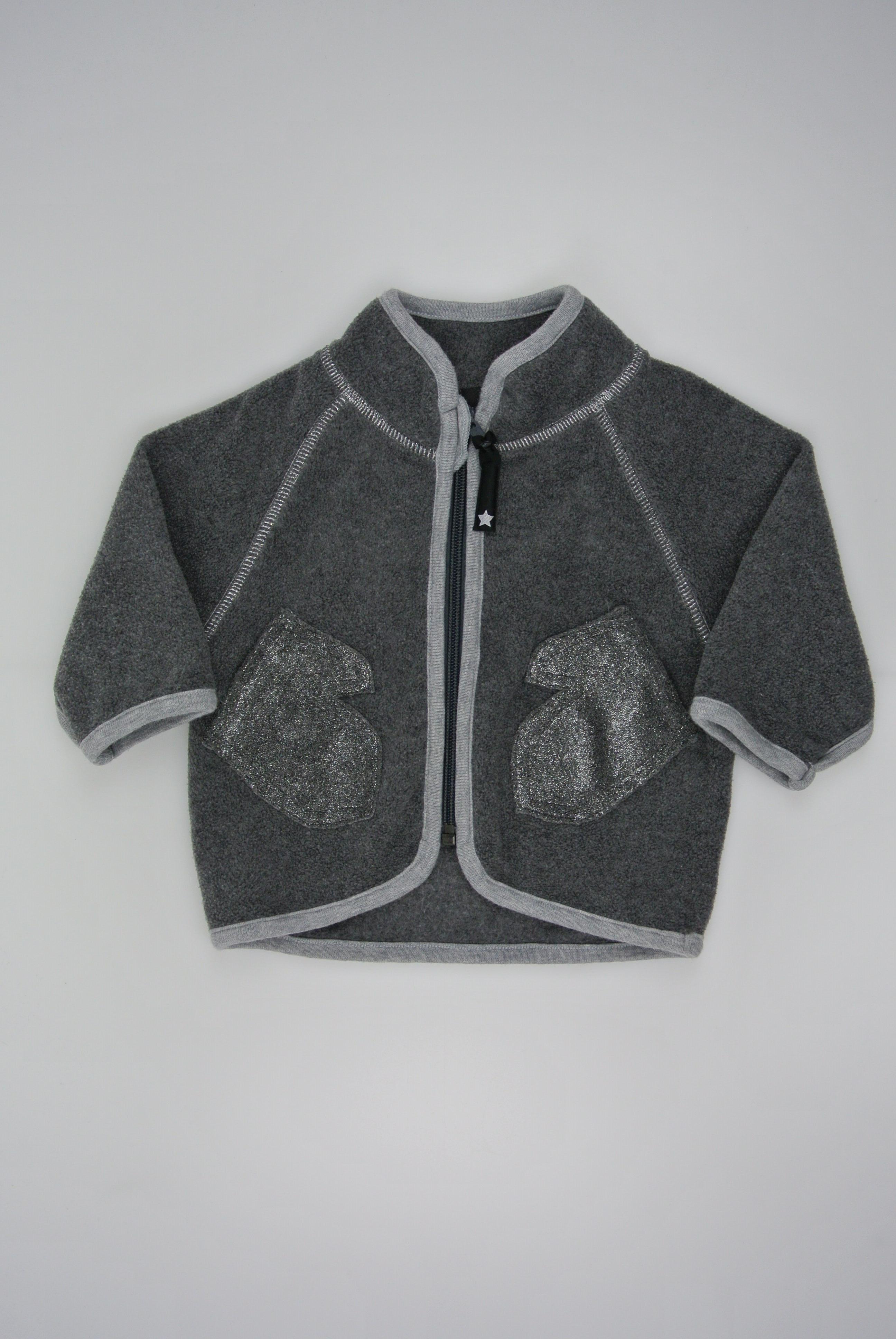 Molo jakke str 62 pige