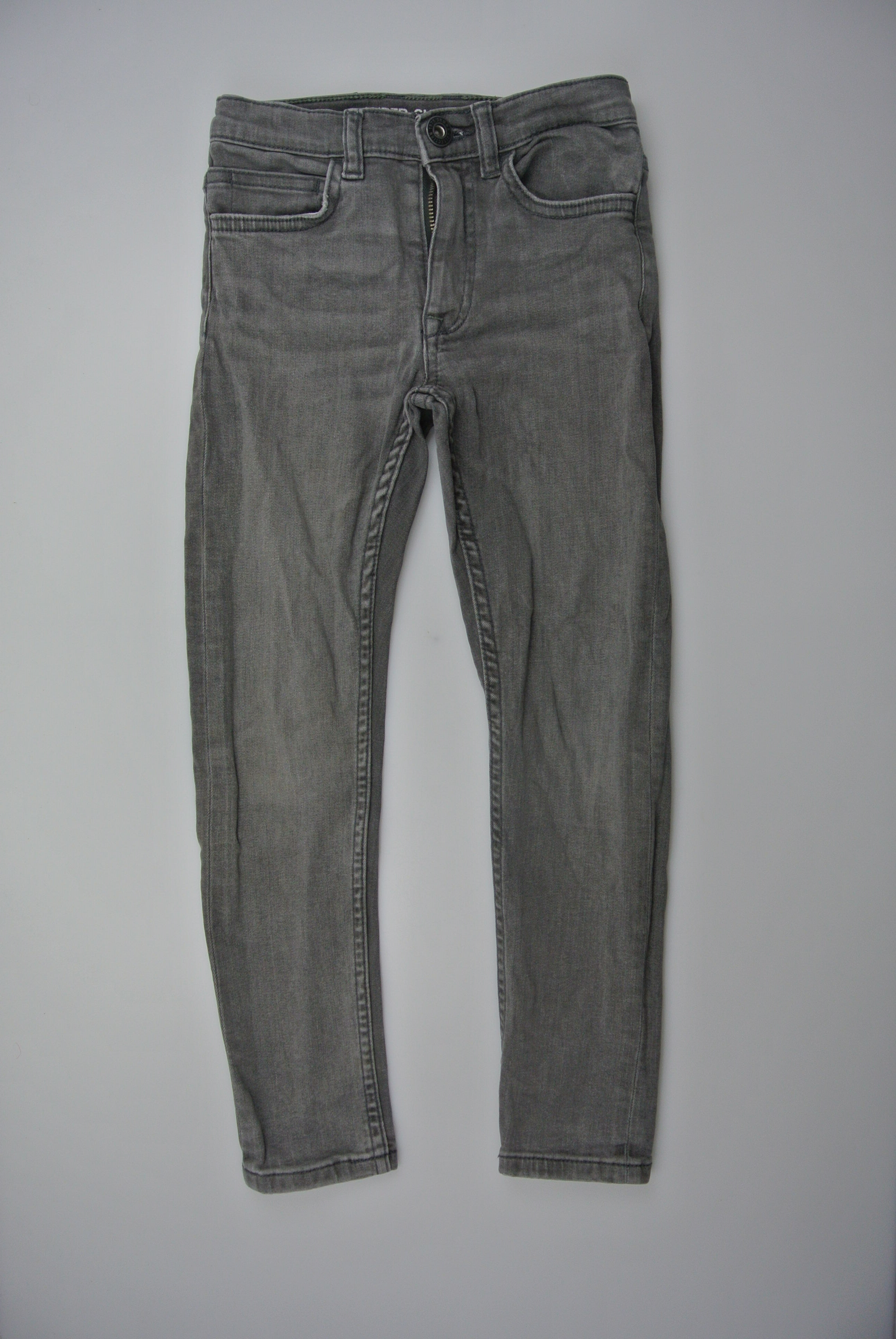 Zara bukser str 122 dreng