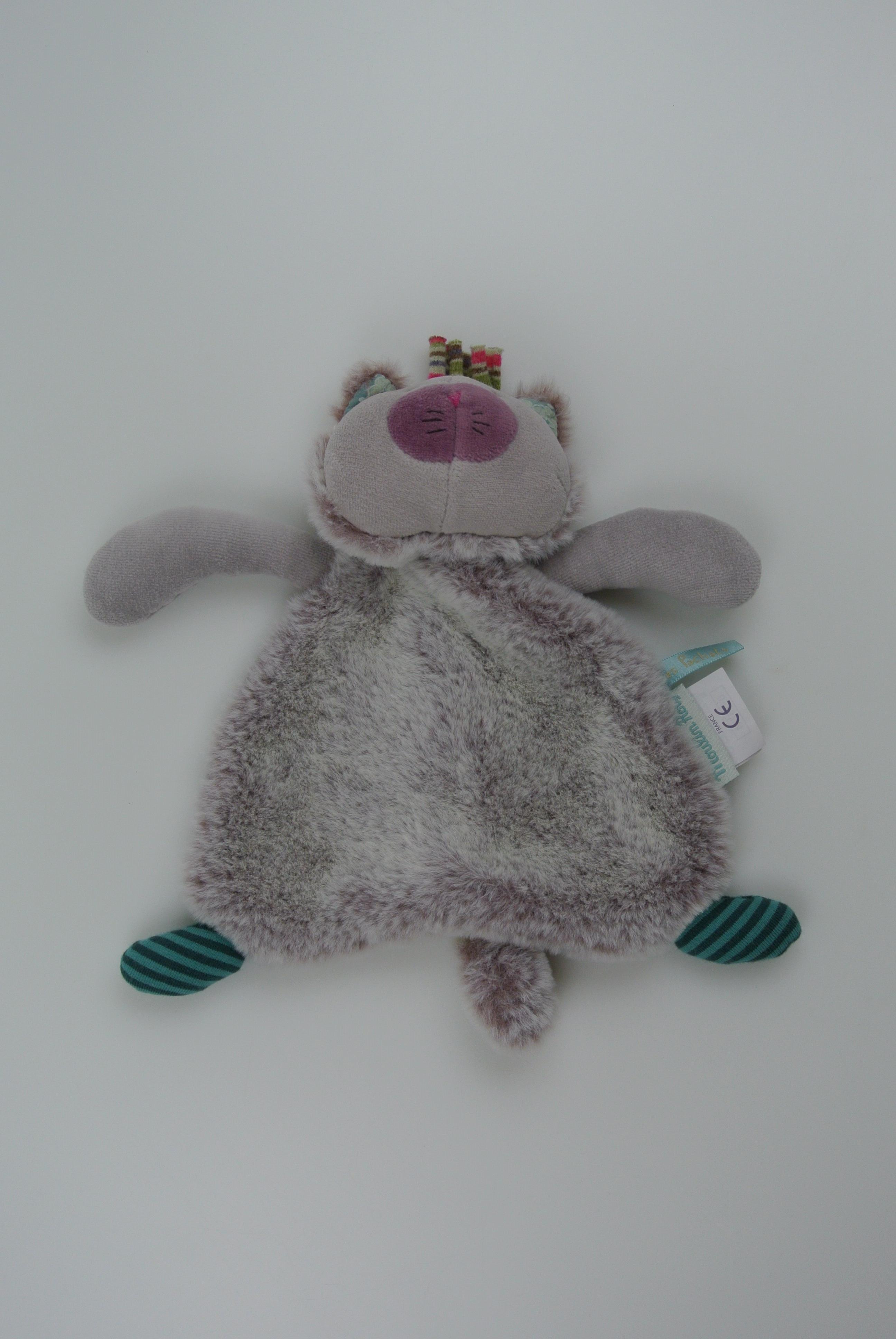 Moulin roty nusseklud legetøj