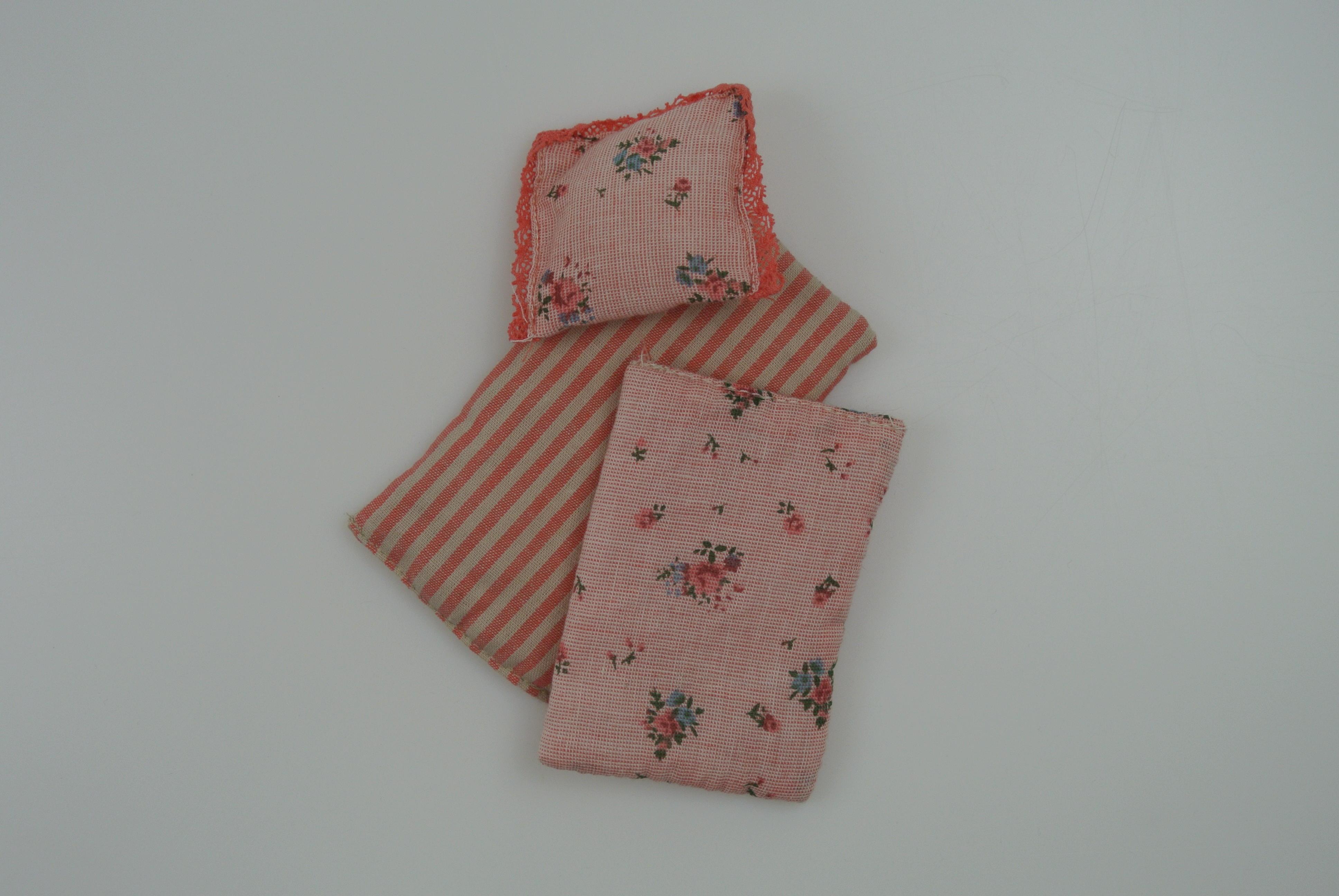 Maileg sengetøj til mus