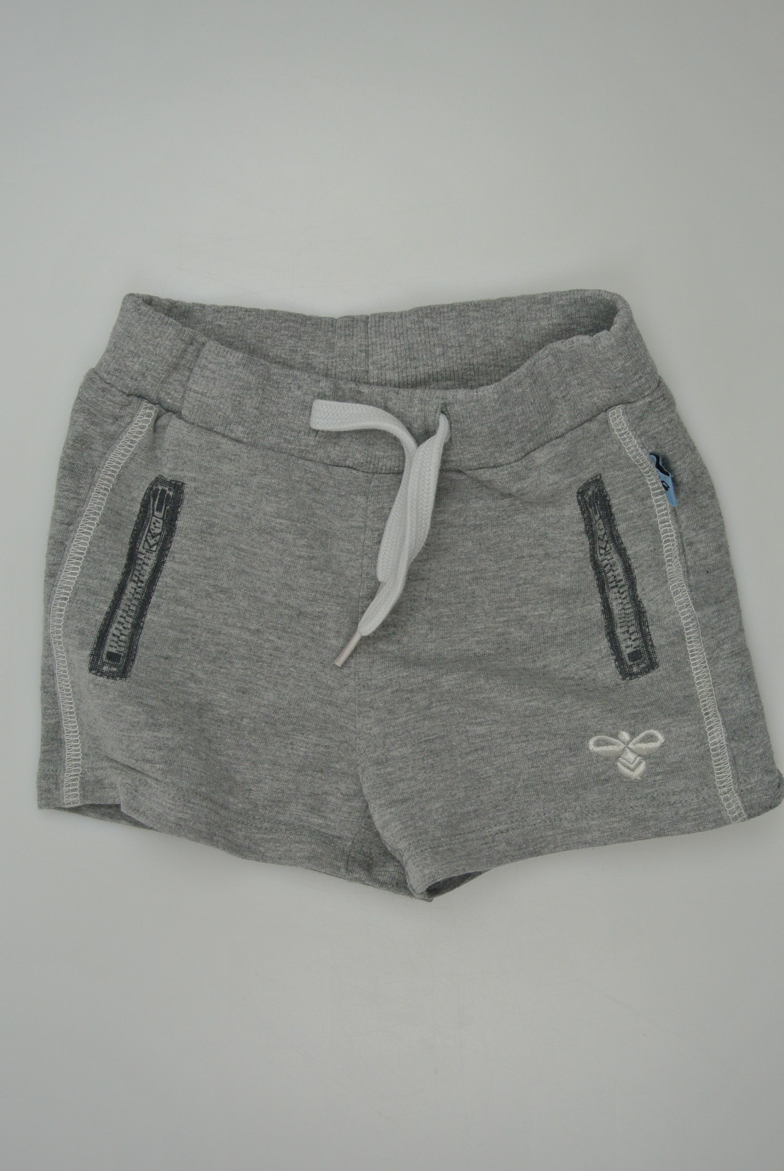 Hummel shorts str 80 dreng