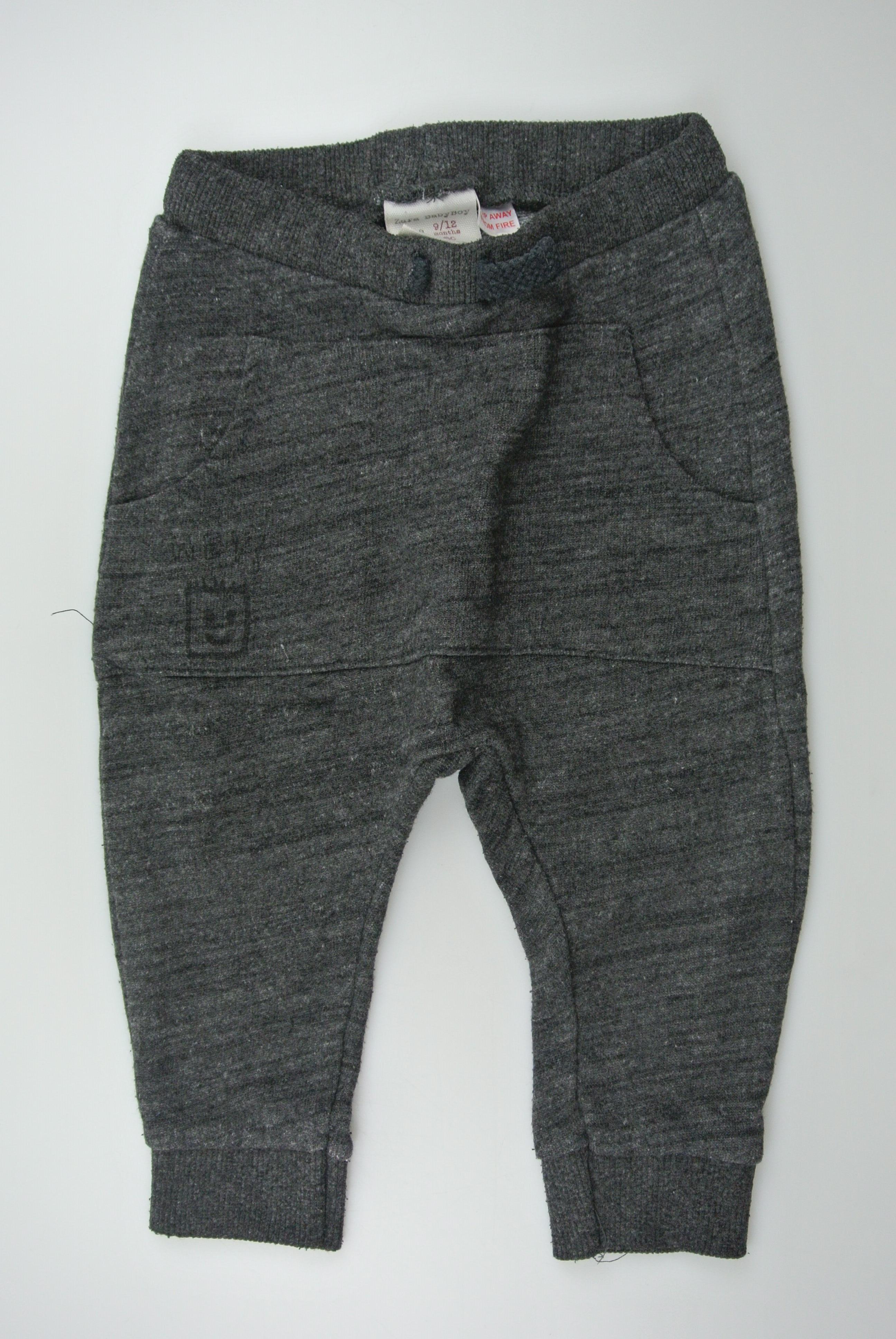 Zara bukser str 80 dreng