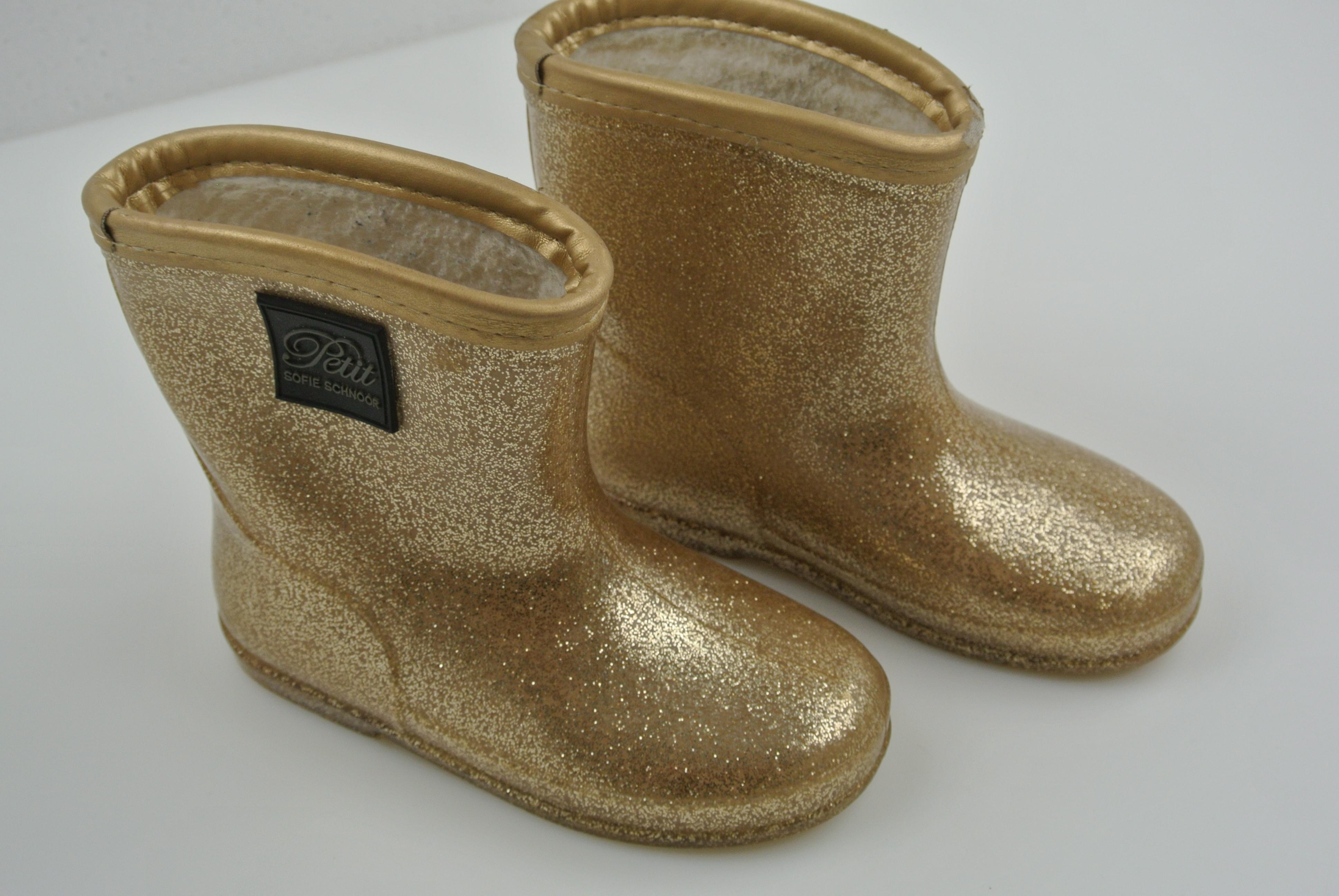 Petit by Sofie schnoor gummistøvler str 24 sko