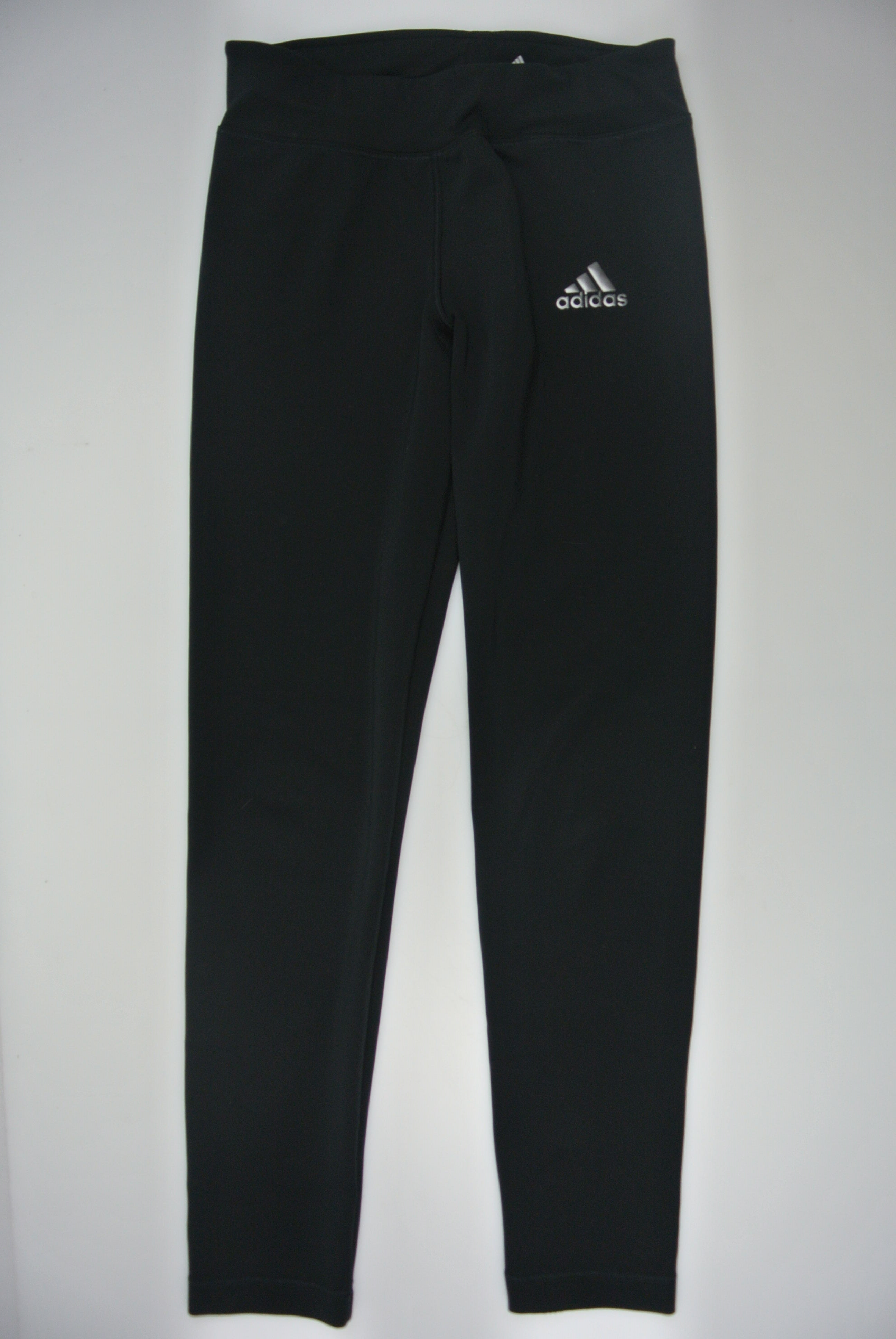 Adidas bukser str 134/140 pige