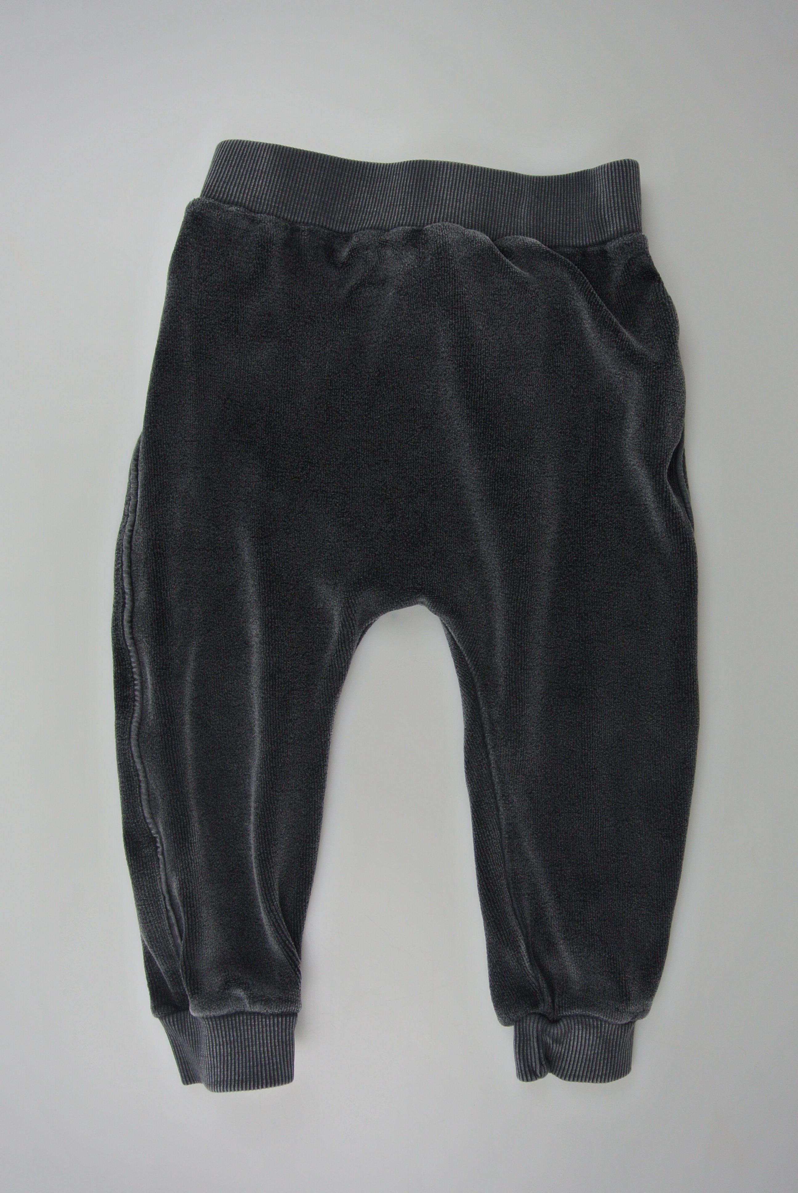 Molo bukser str 80 dreng