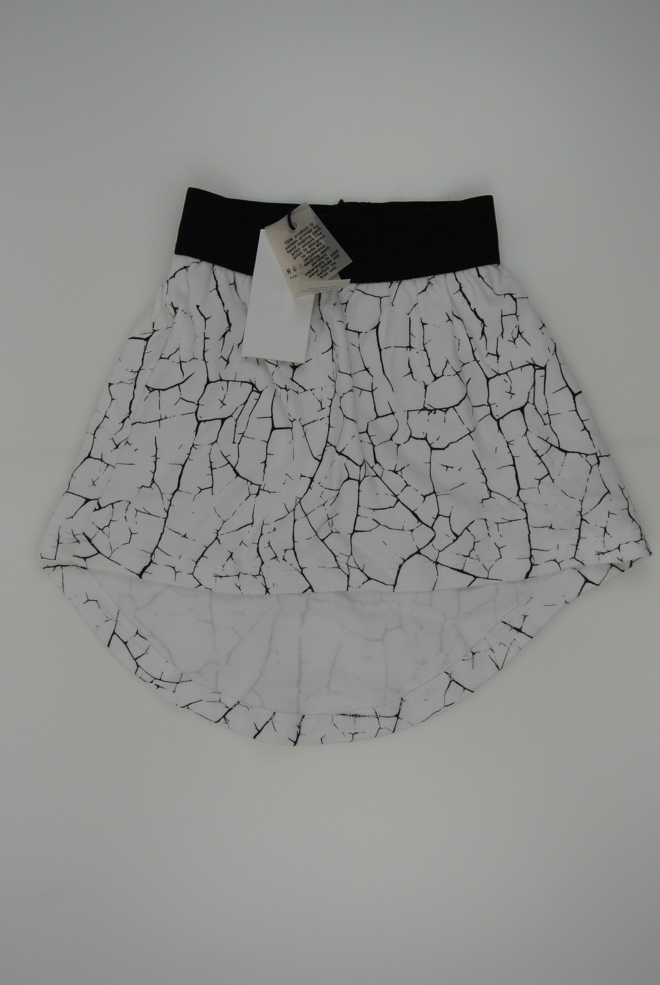 Huxbaby nederdel str 86 pige