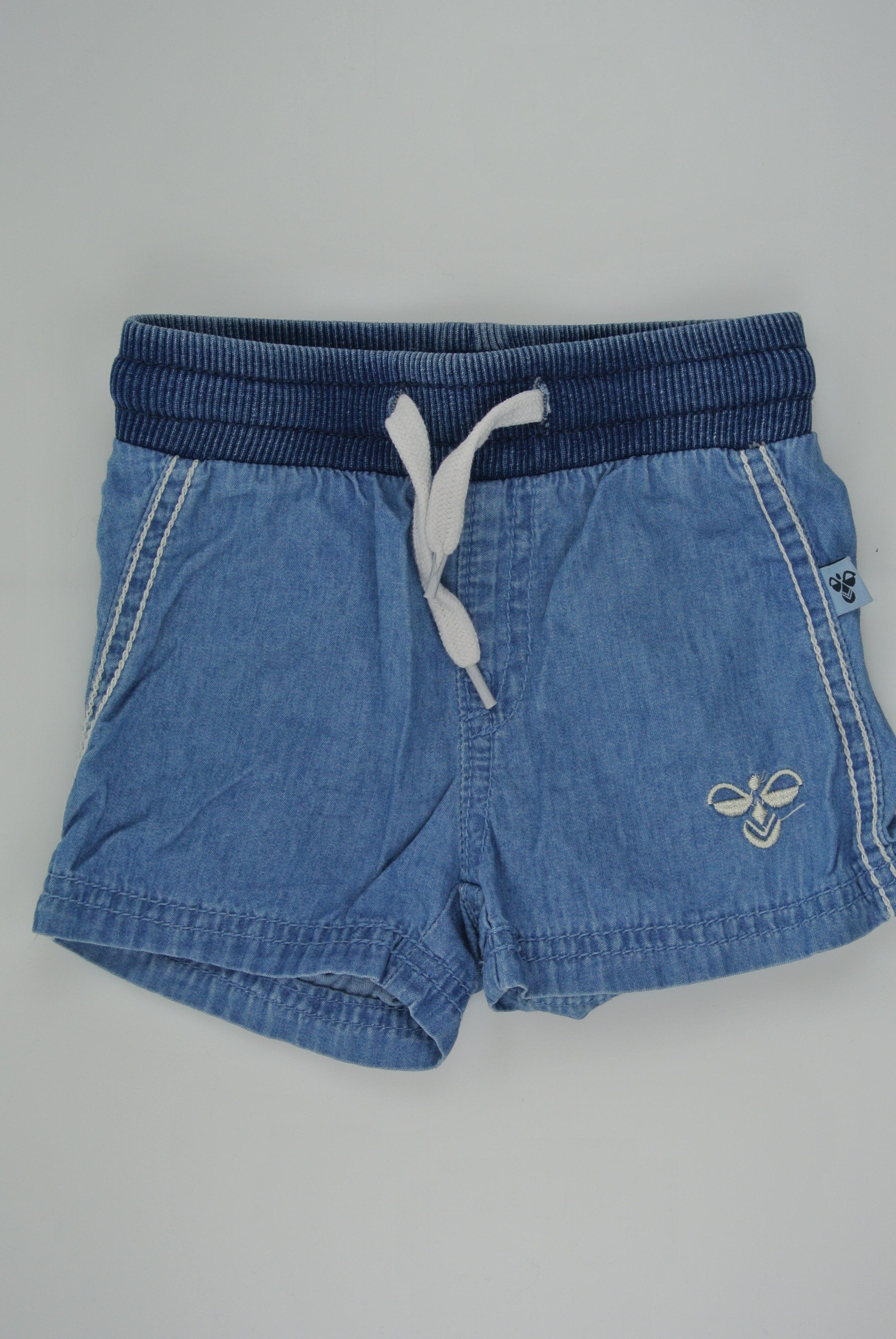 Hummel shorts str 62 dreng