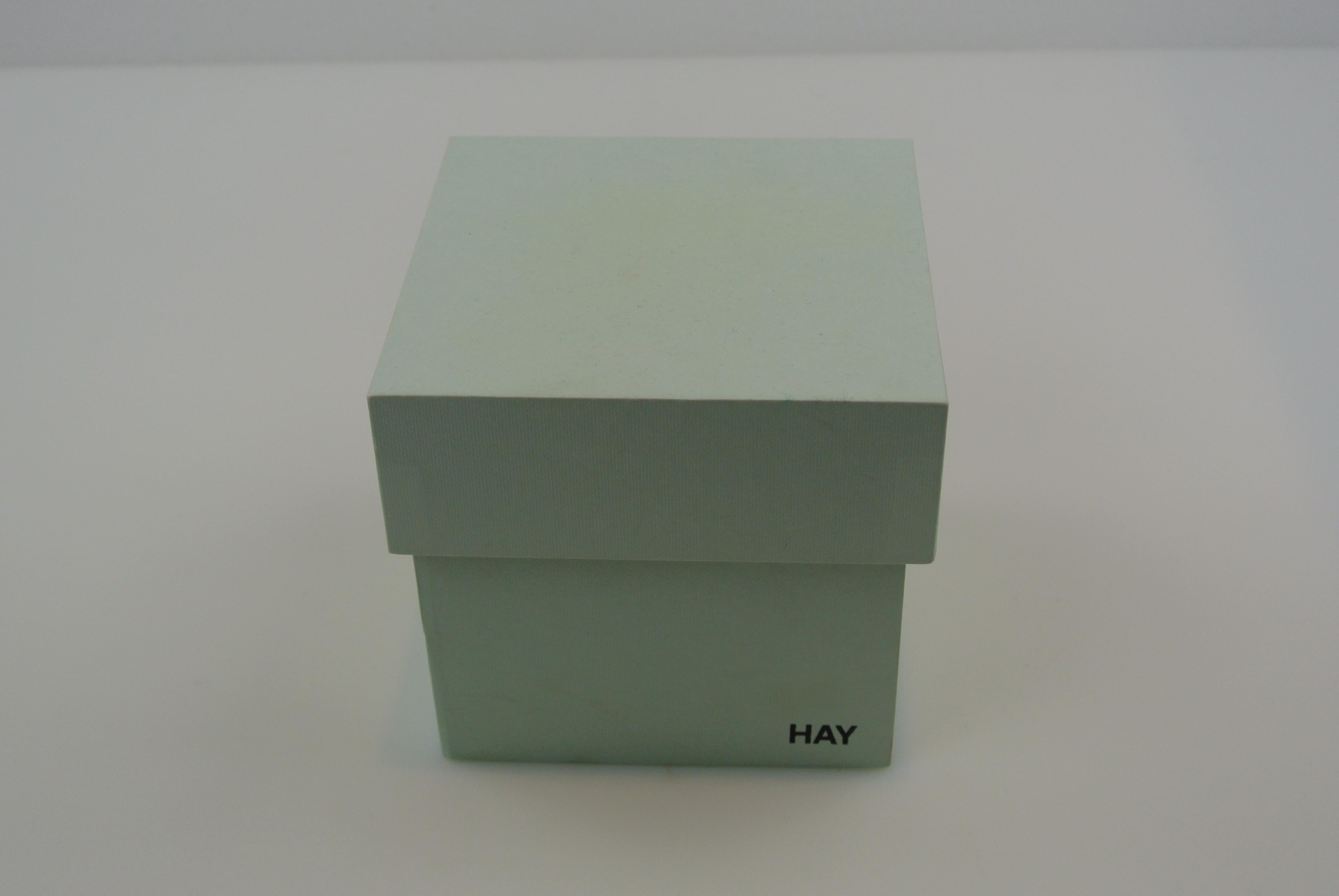 Hay kasse *