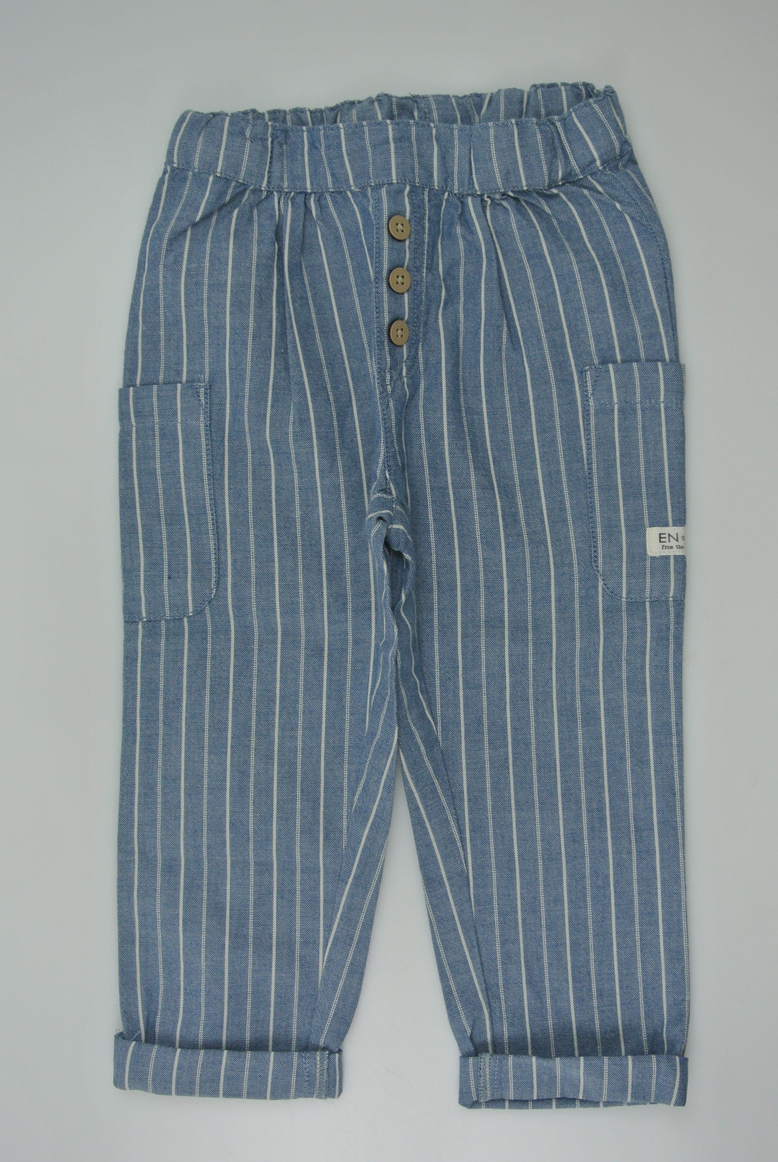 En-fant bukser str 80 dreng