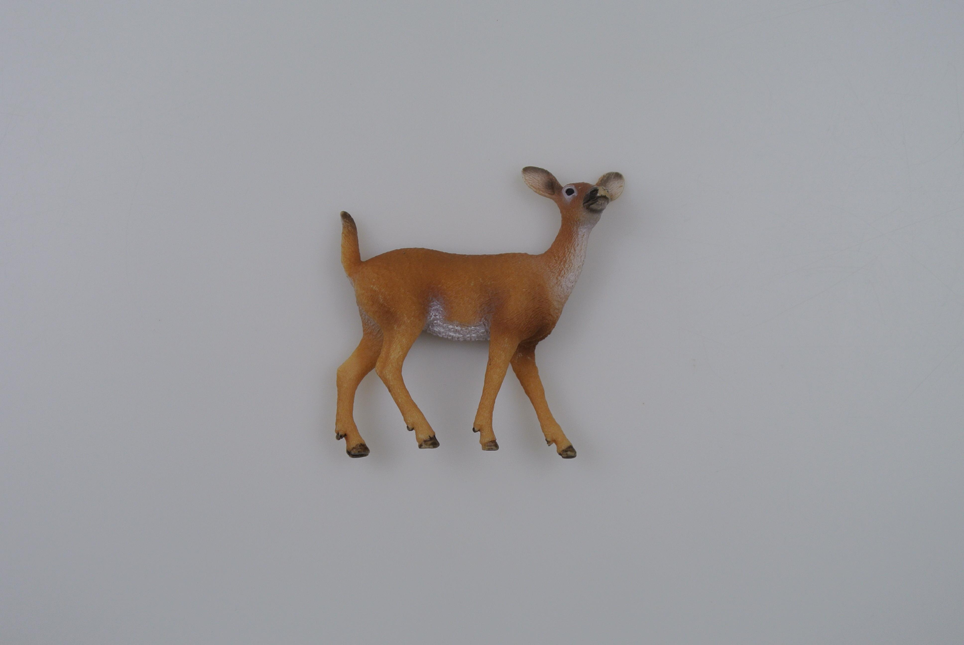Schleich bambi