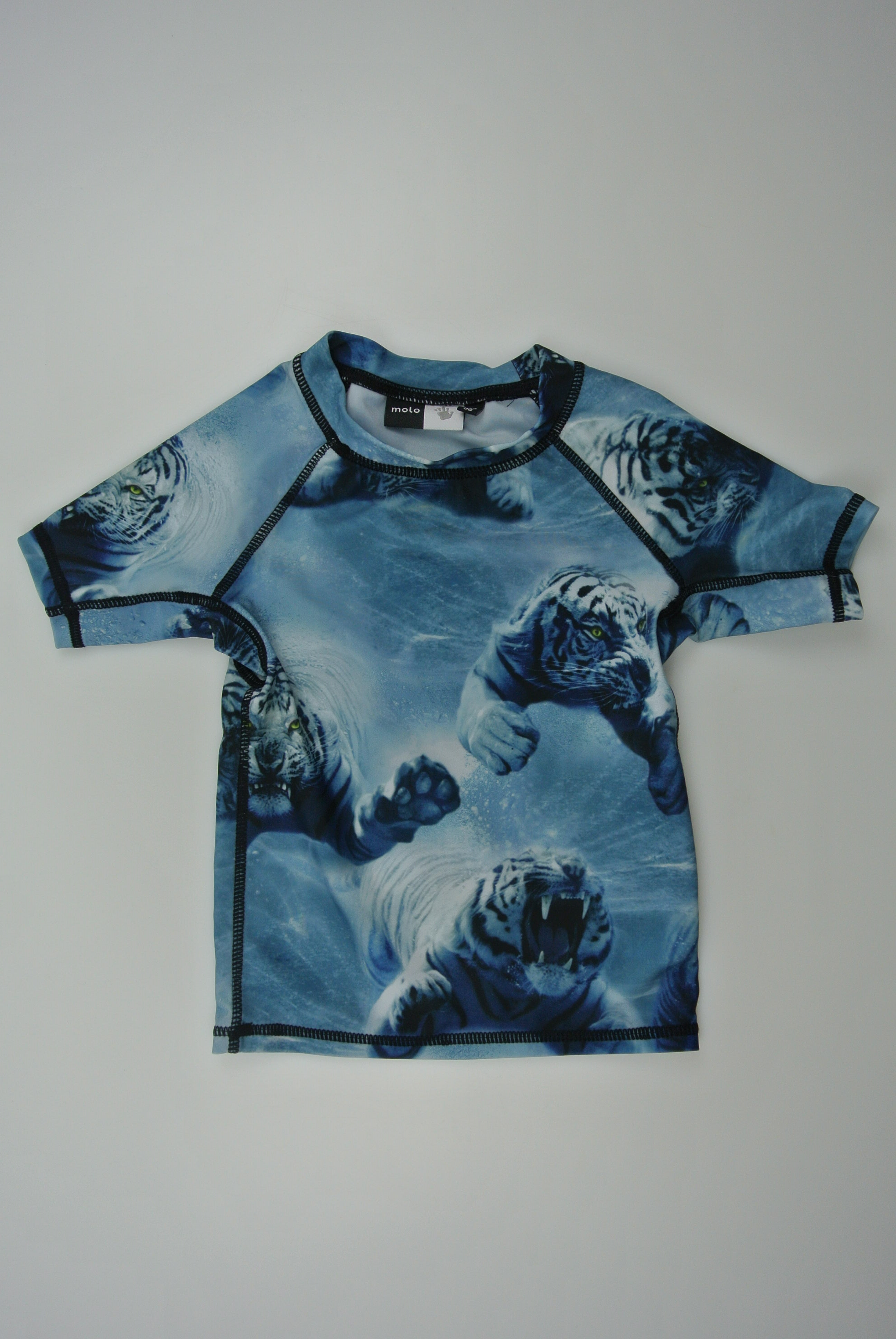 Molo badetøj str 92/98 dreng