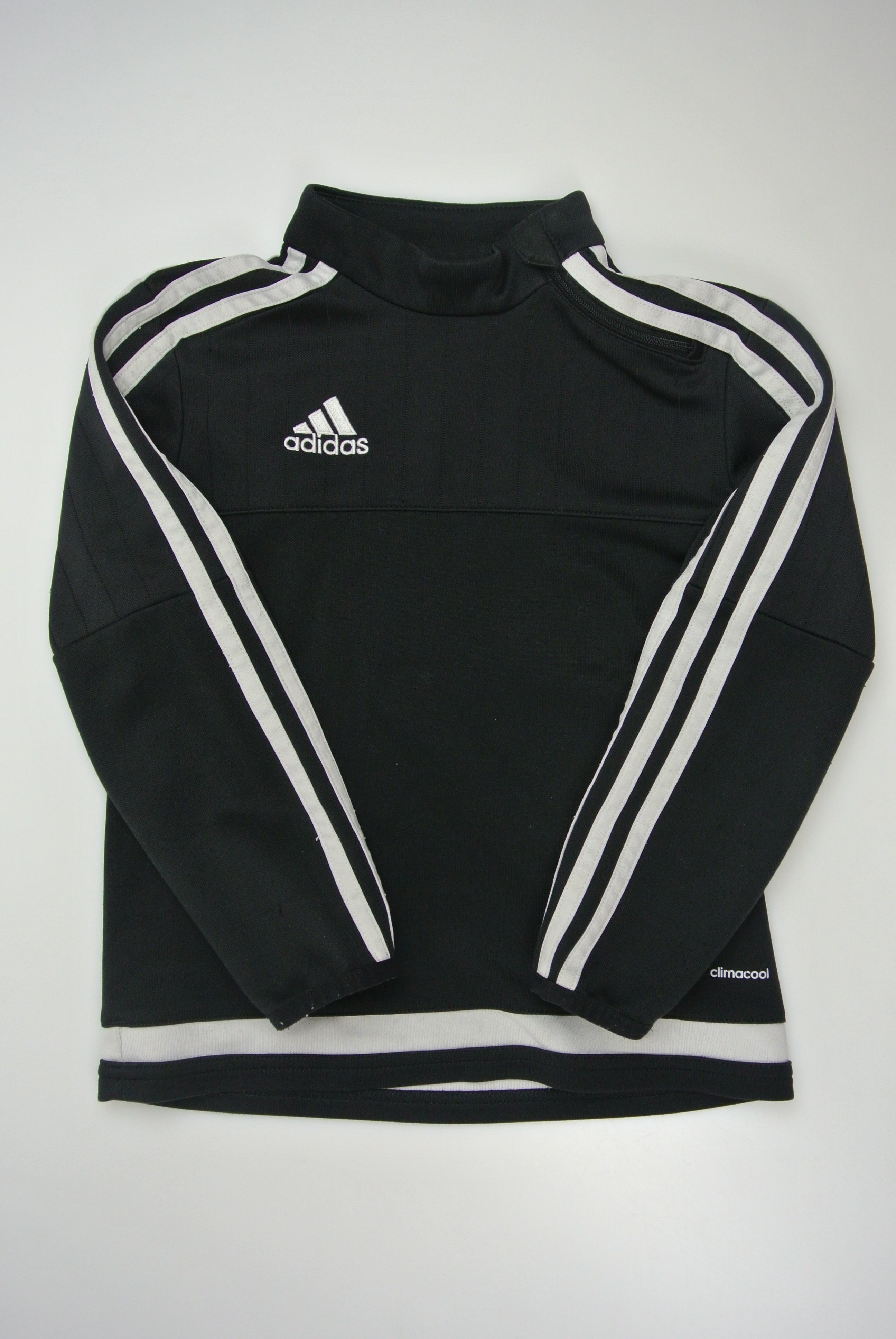 Adidas trøje str 104 dreng