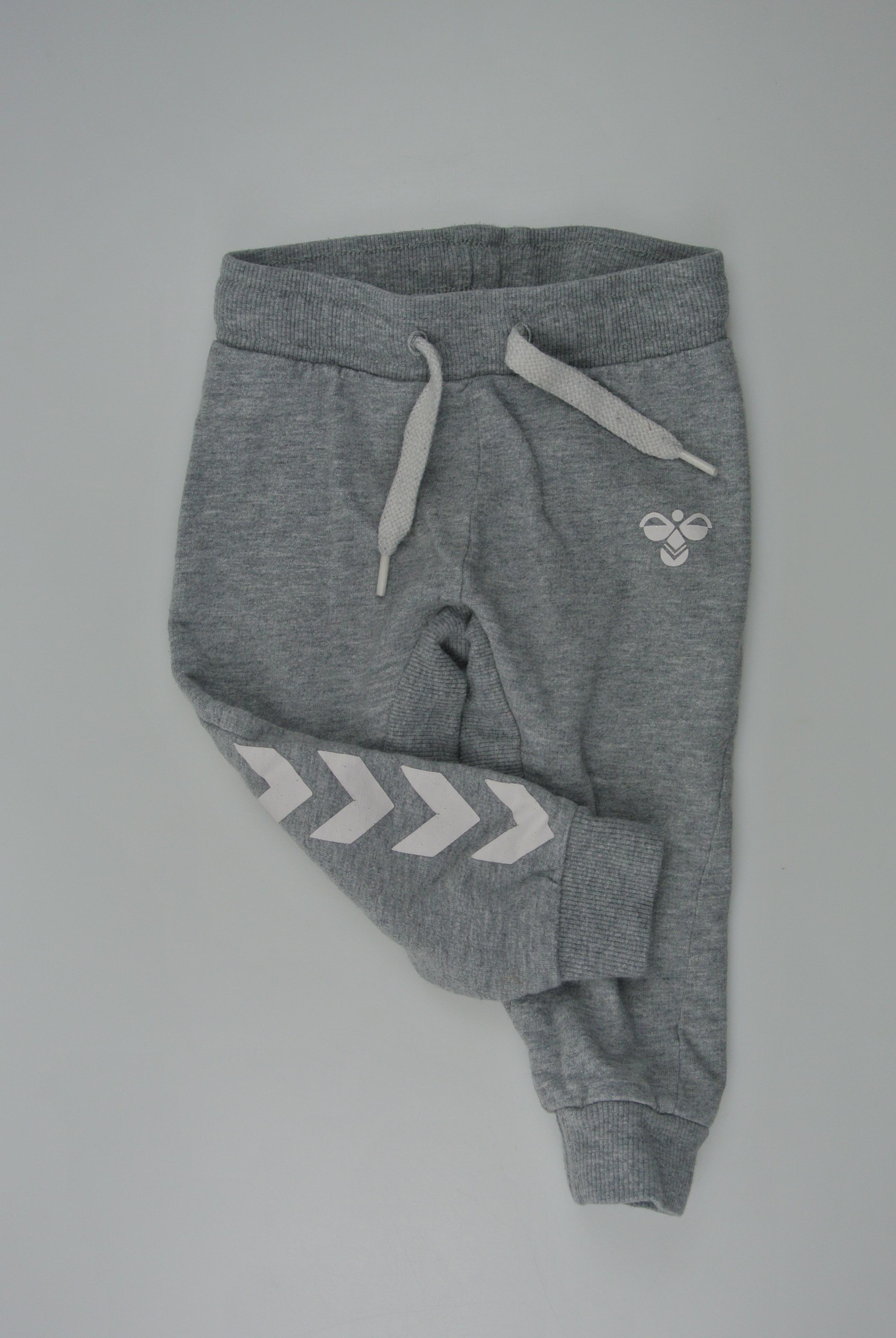 Hummel bukser str 68 dreng