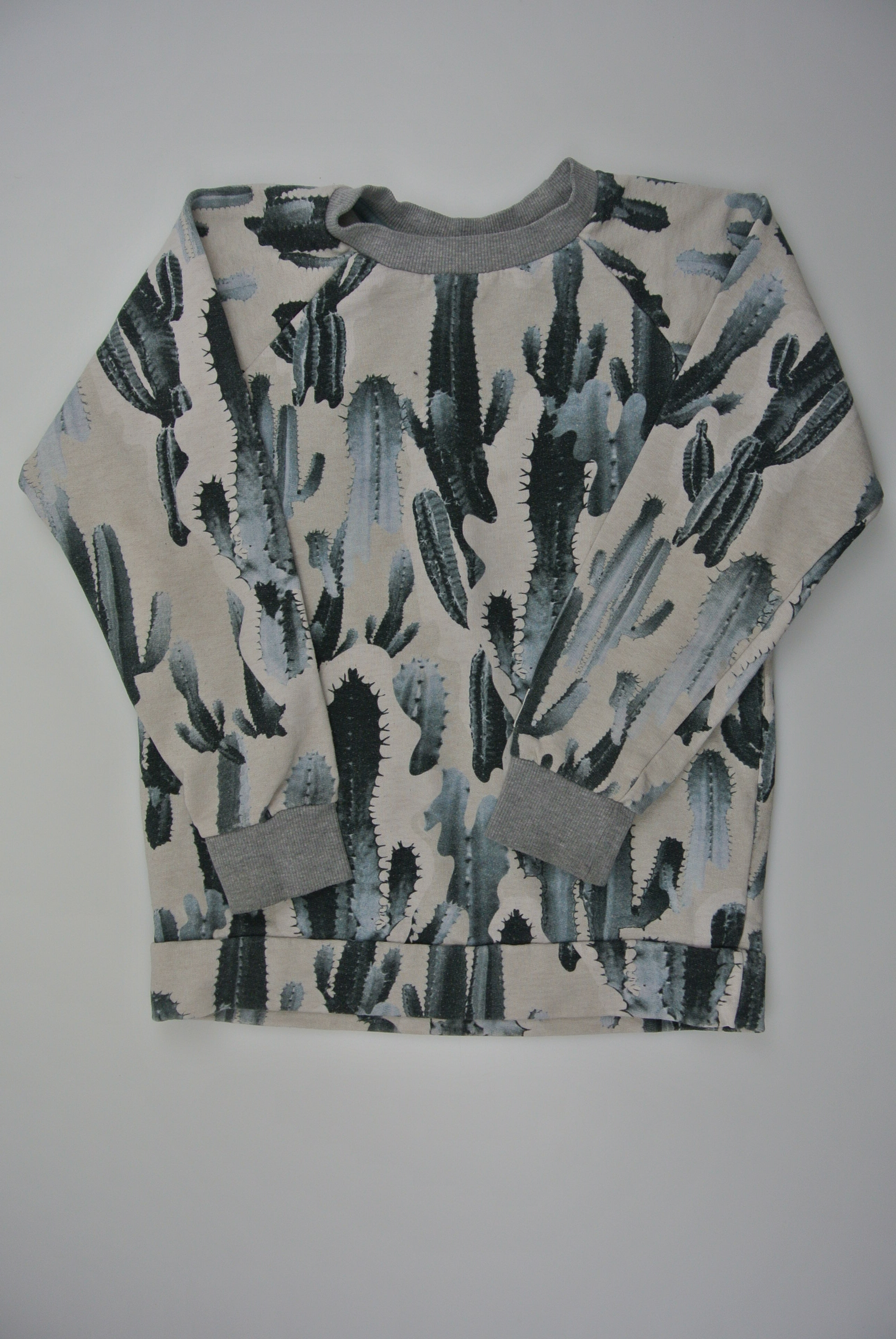 Molo trøje str 128 dreng