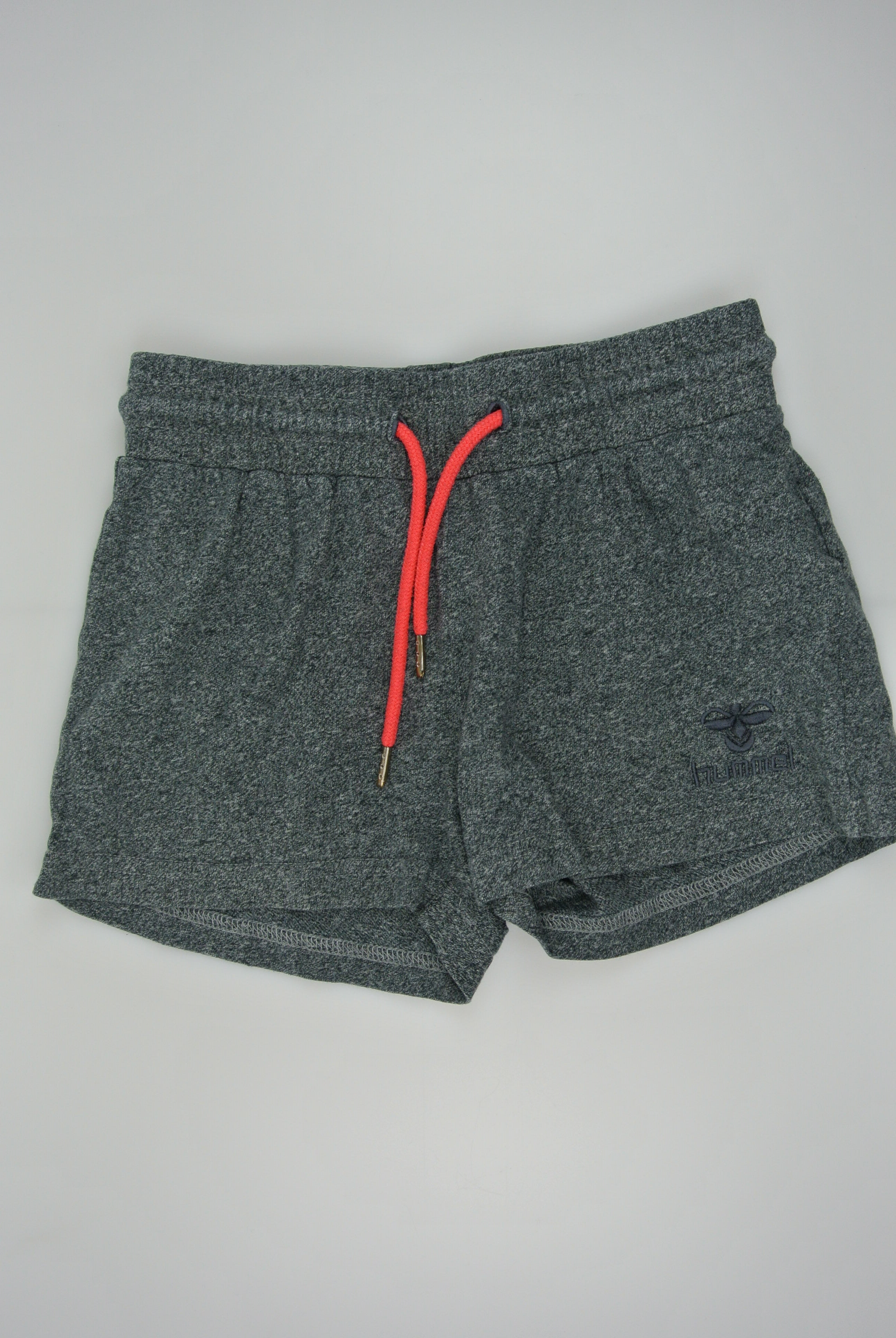 Hummel shorts str 128 pige