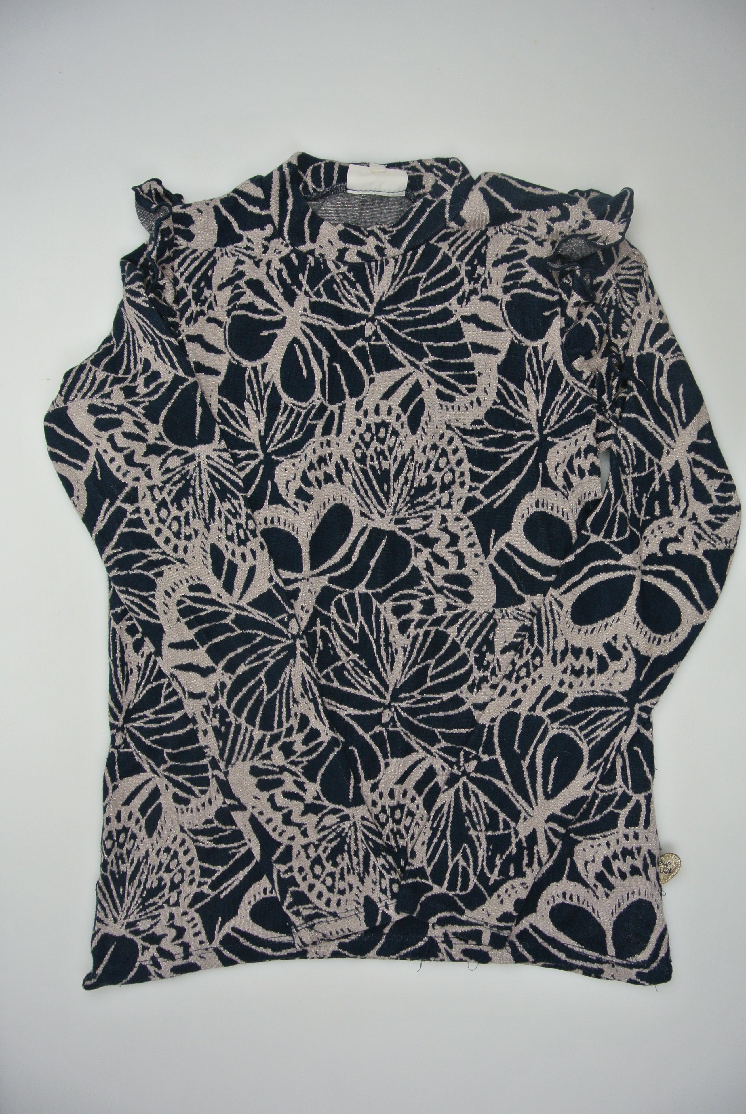 Pompdelux trøje str 146/152 pige