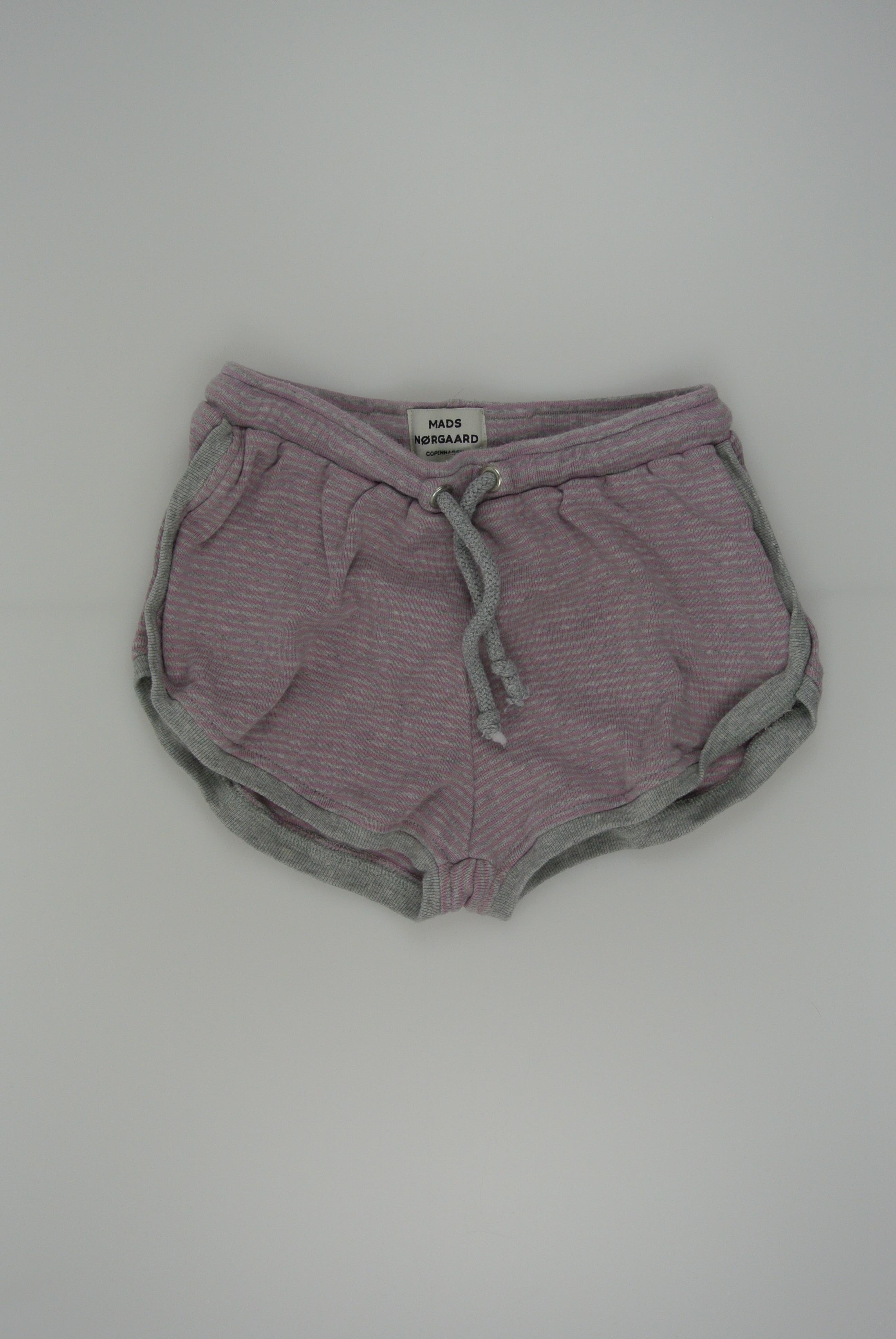 Mads Nørgaard shorts str 86 pige