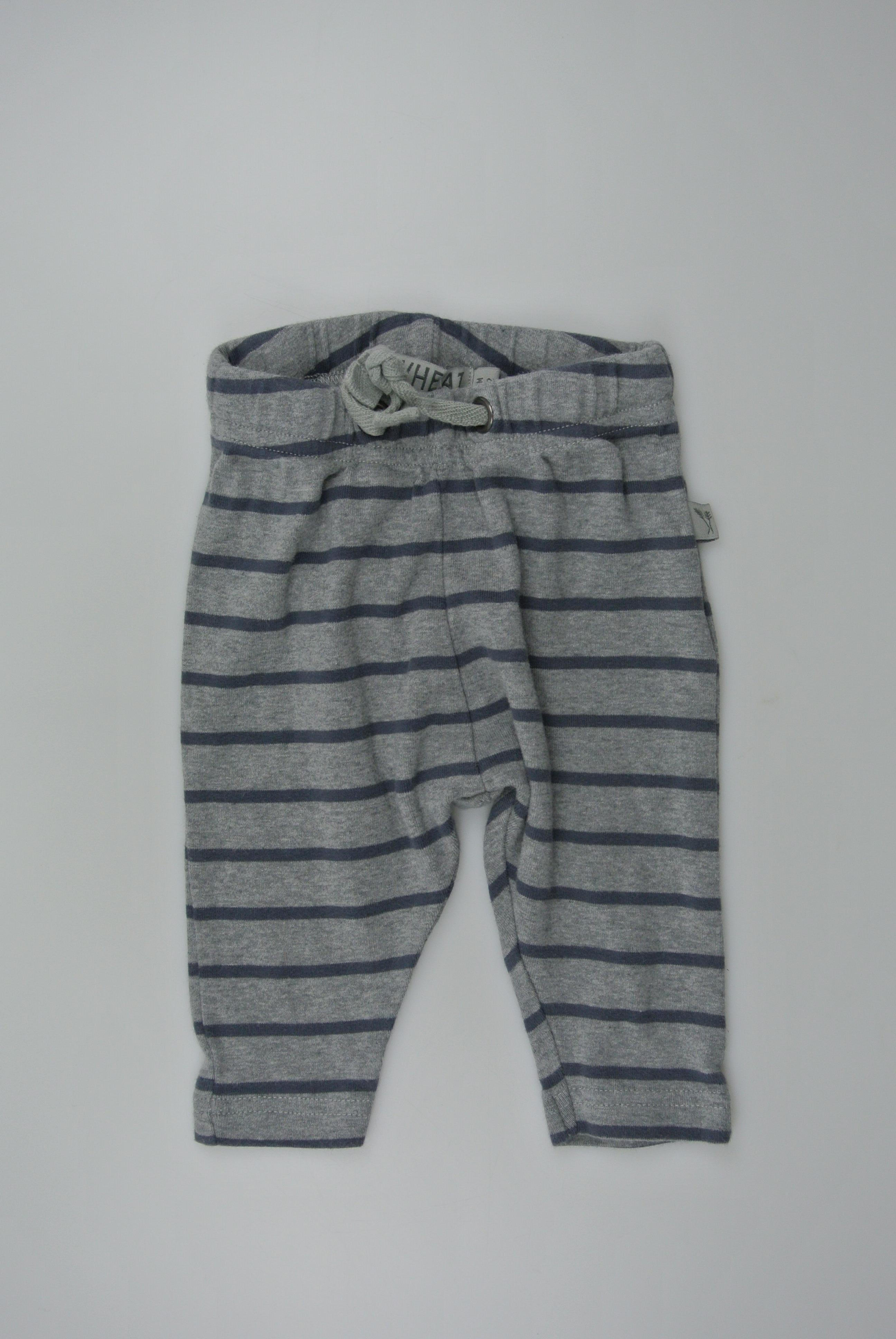 Wheat bukser str 62 dreng