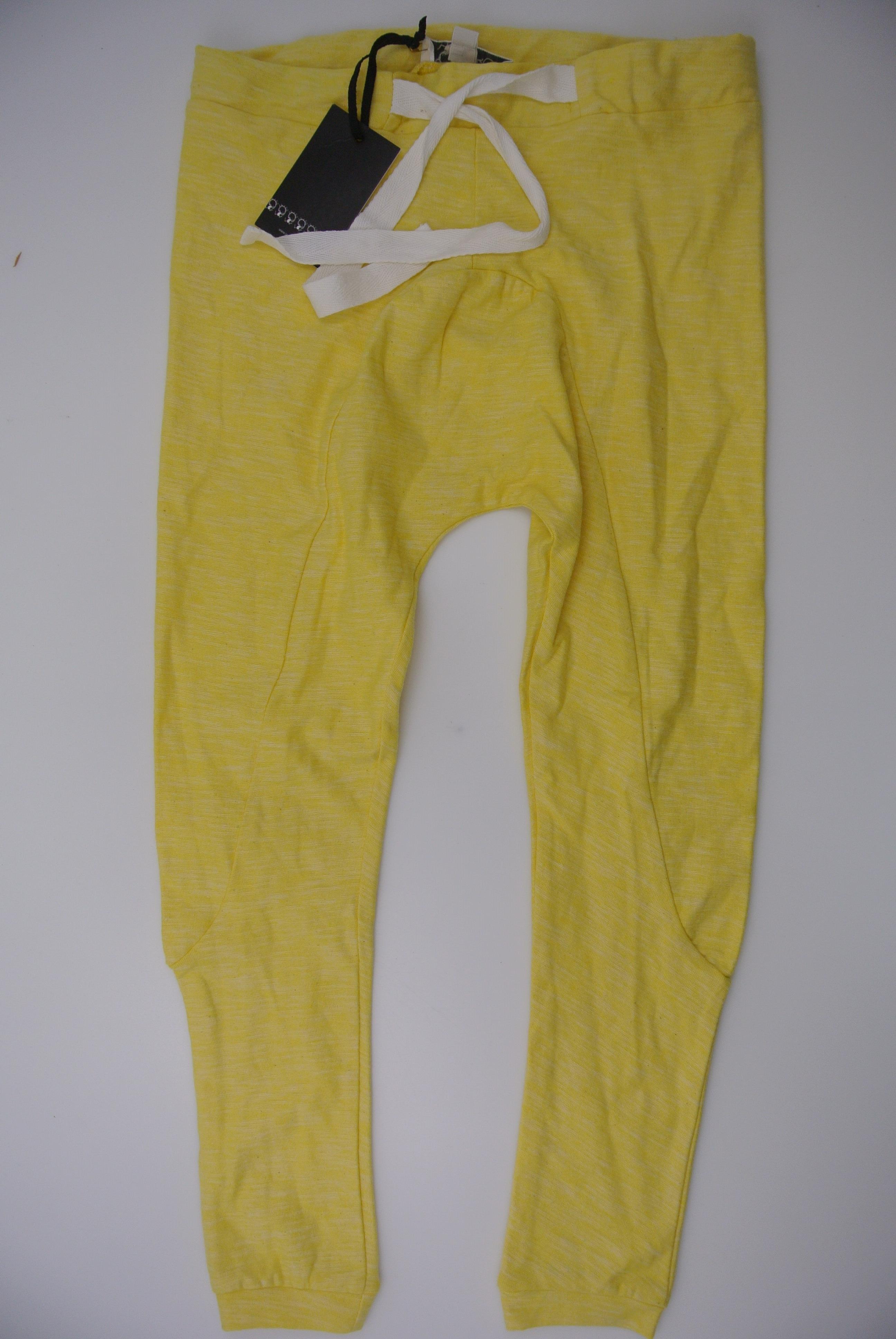 Gro bukser str 128 pige