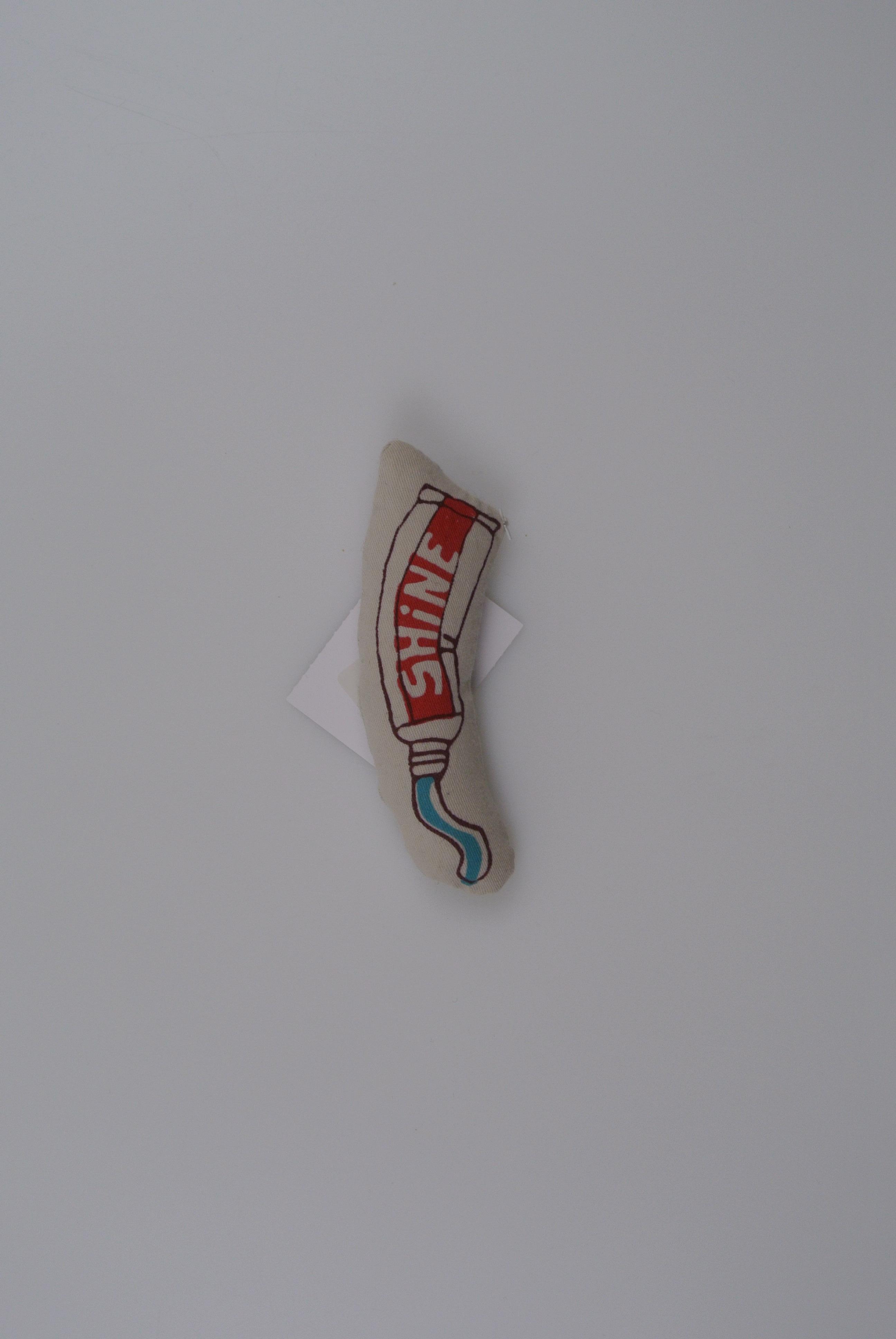 Maileg tandpasta