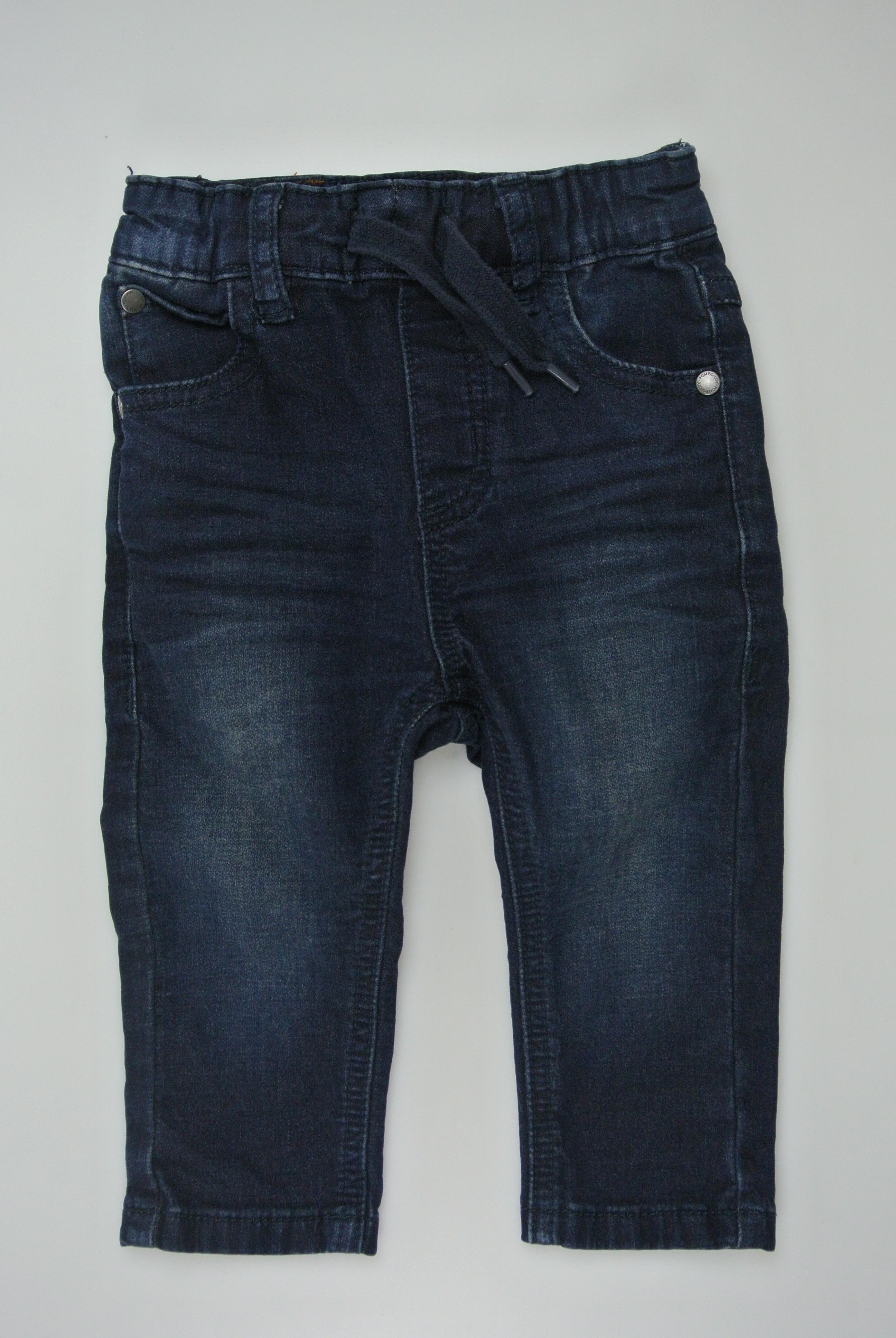 Pompdelux bukser str 80 dreng