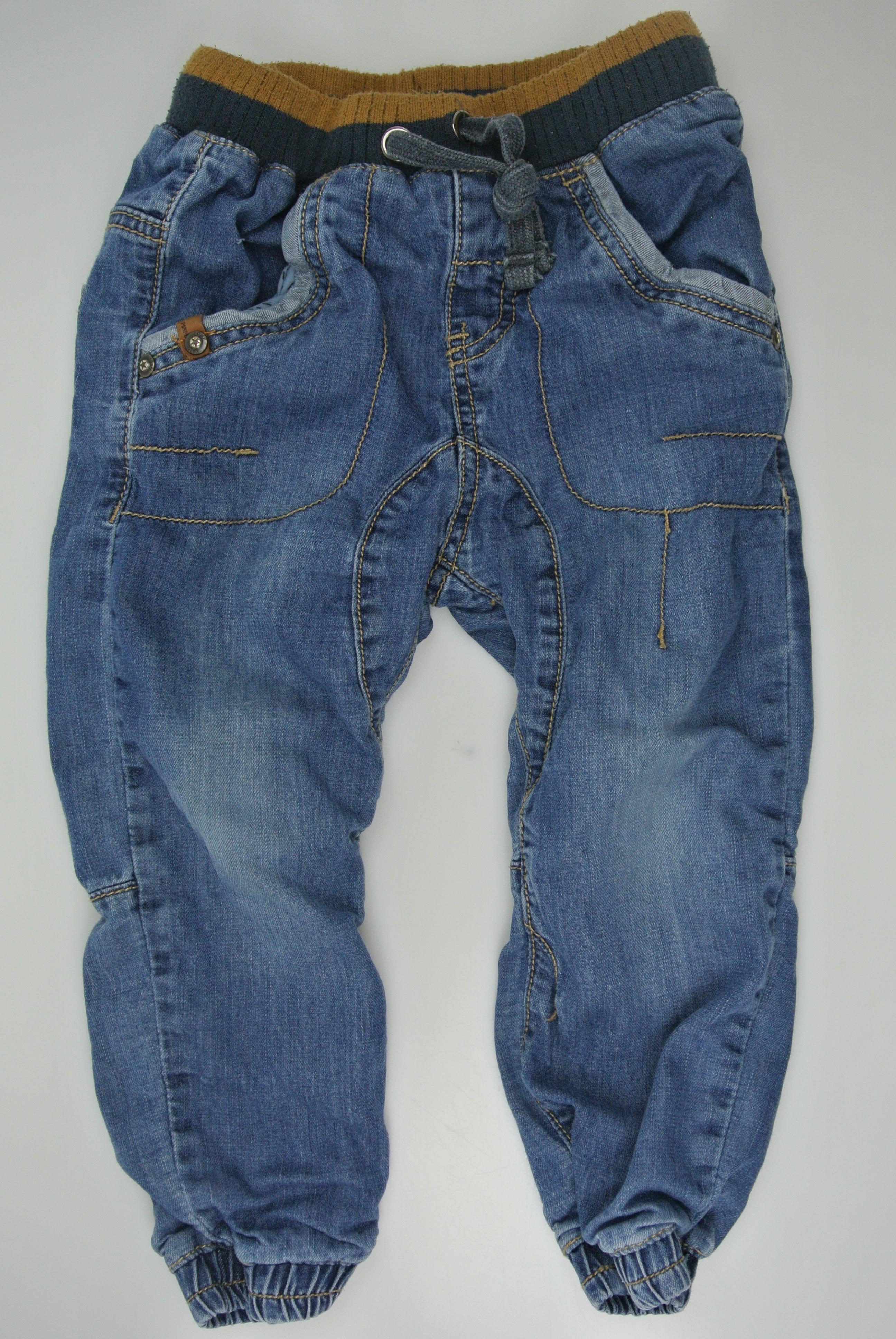 Pompdelux bukser str 98 dreng