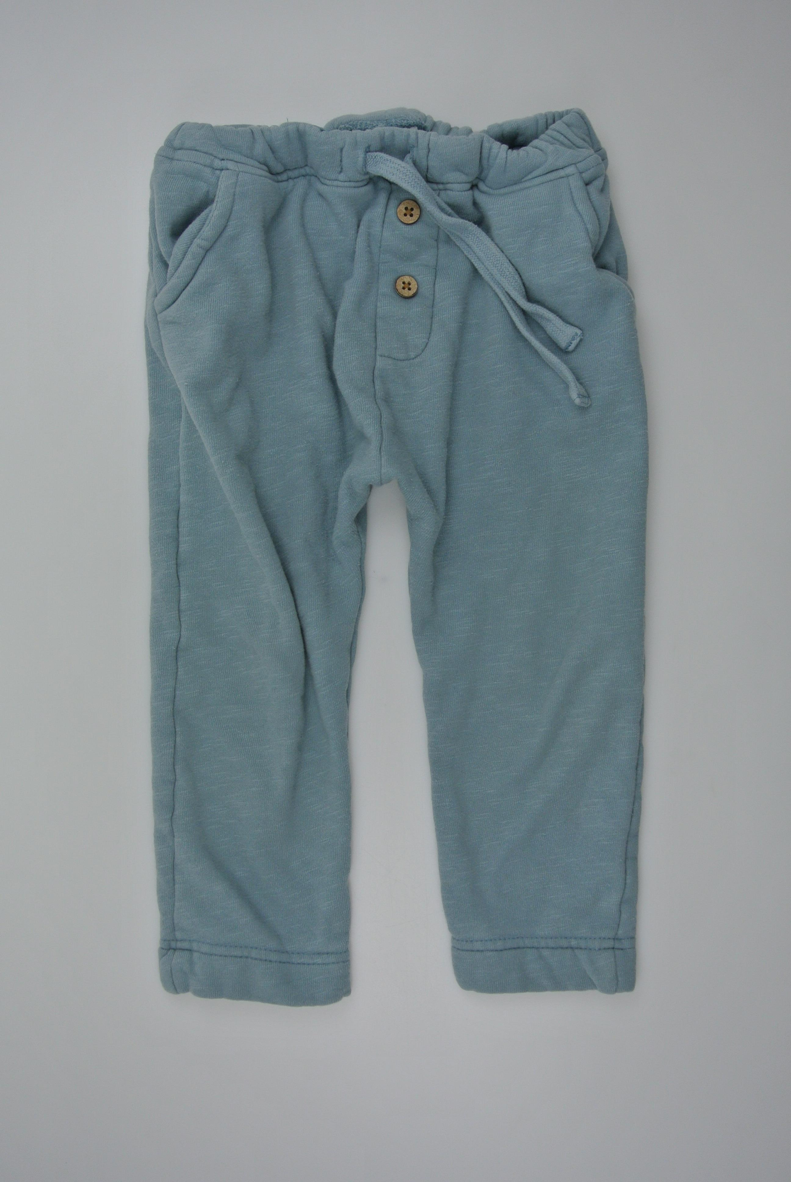 Pompdelux bukser str 92 dreng